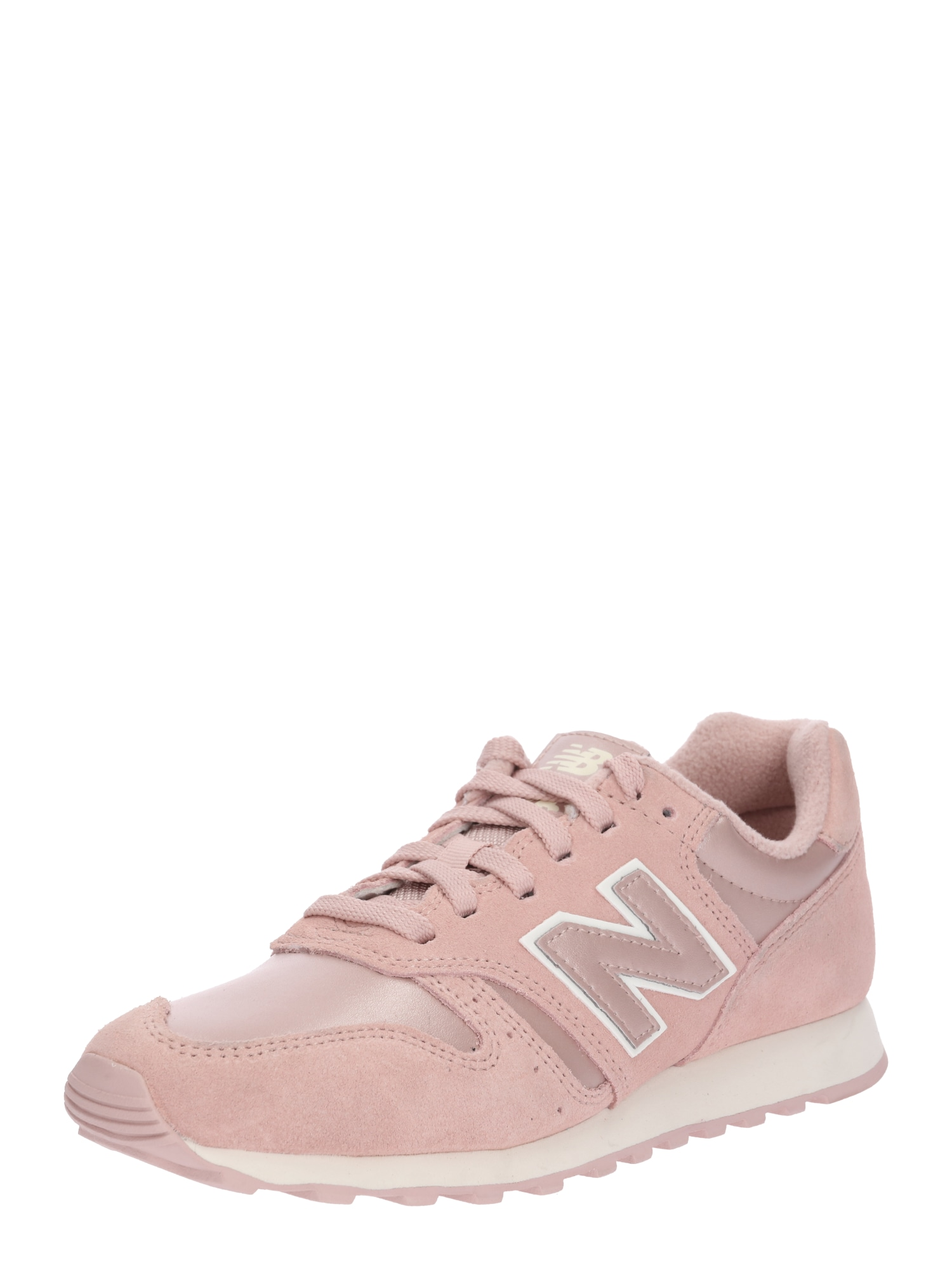 New Balance, Dames Sneakers laag 'WL574', rosé