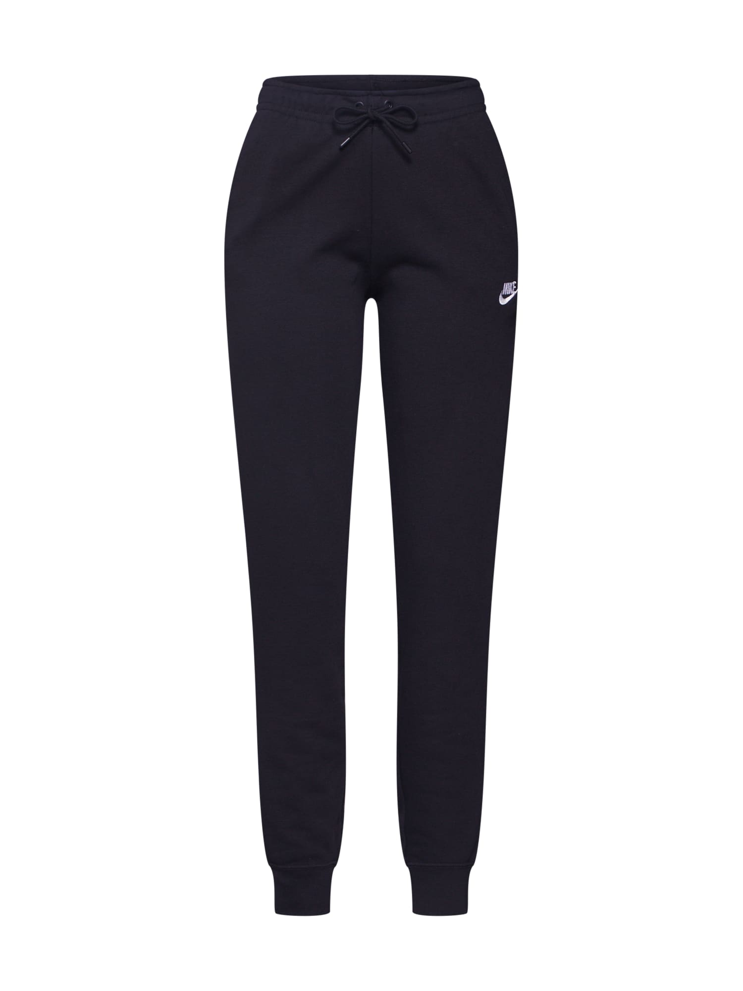 Kalhoty Essntl černá Nike Sportswear