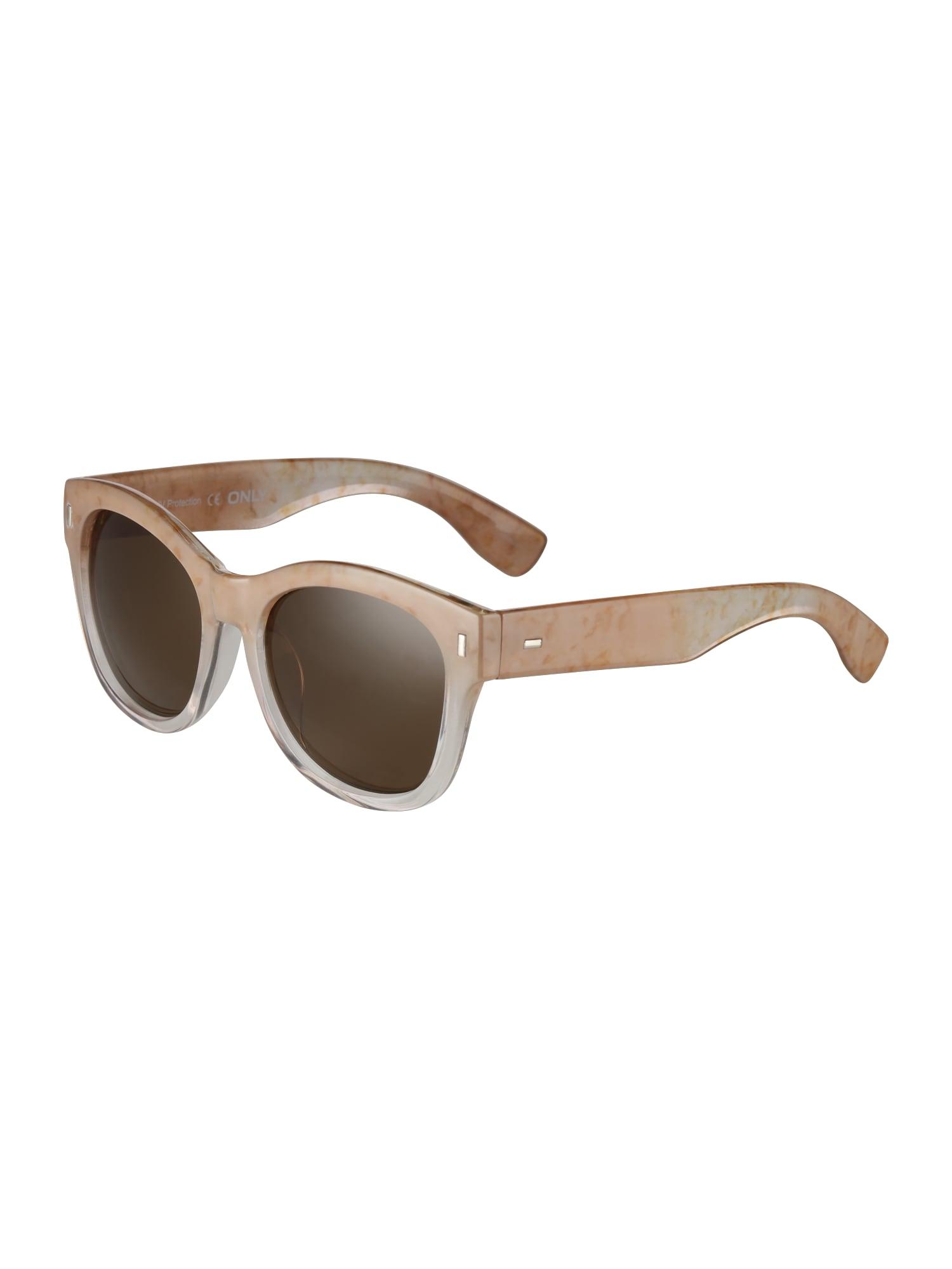 Sluneční brýle onlCLASSIC SUNGLASSES BOX ACC růžová ONLY