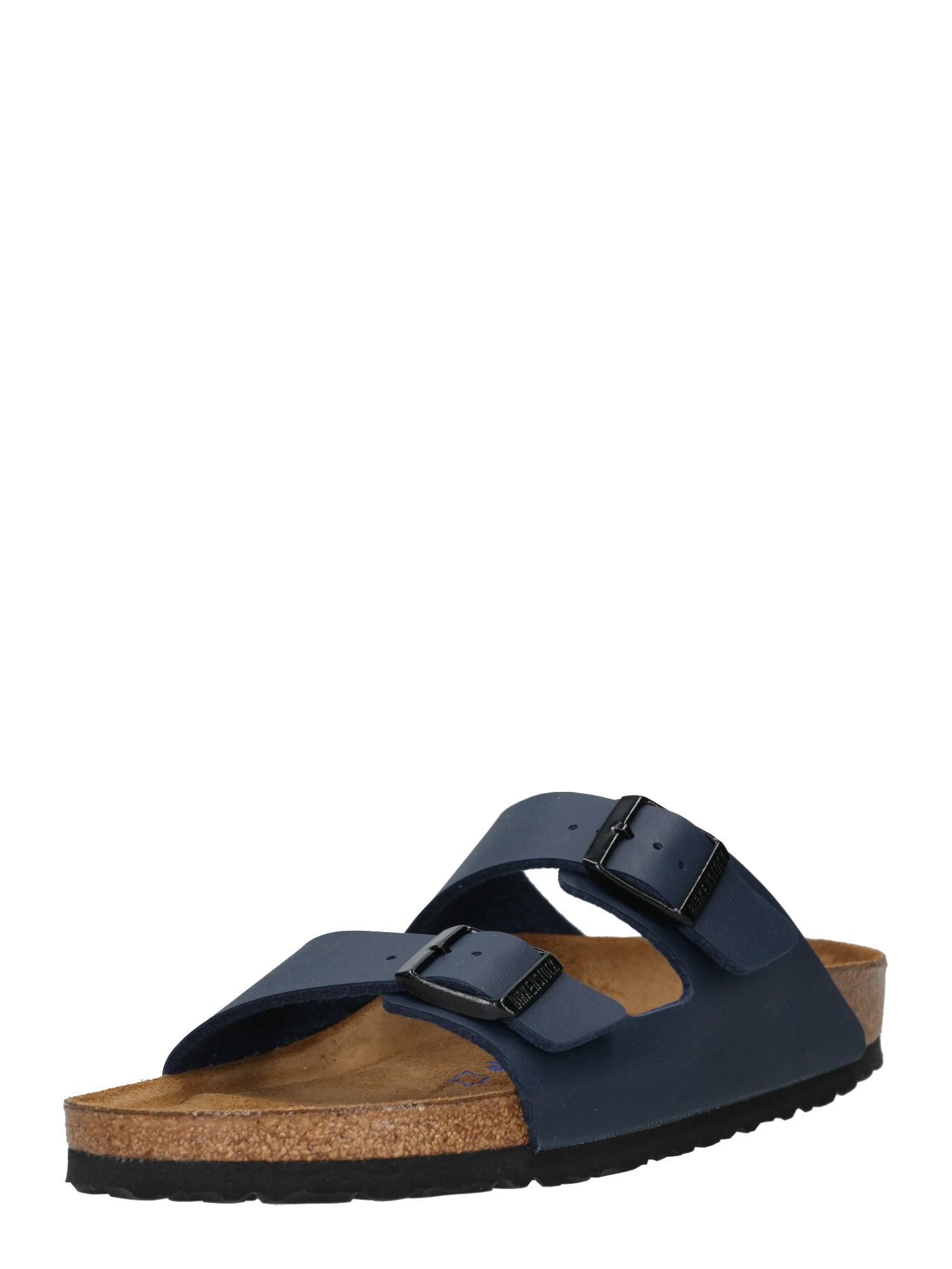 Pantofle Arizona modrá BIRKENSTOCK