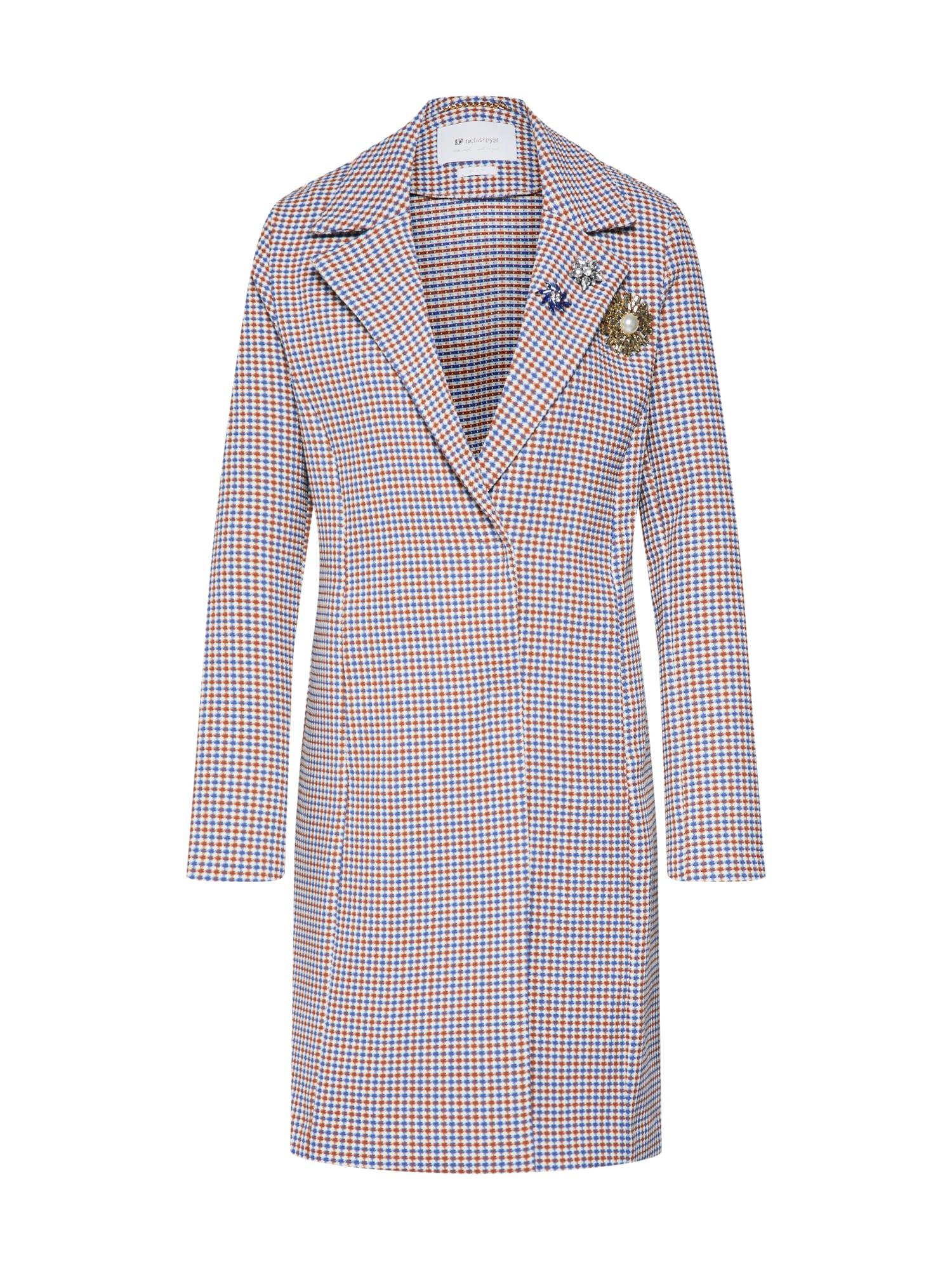 Přechodný kabát mix barev Rich & Royal