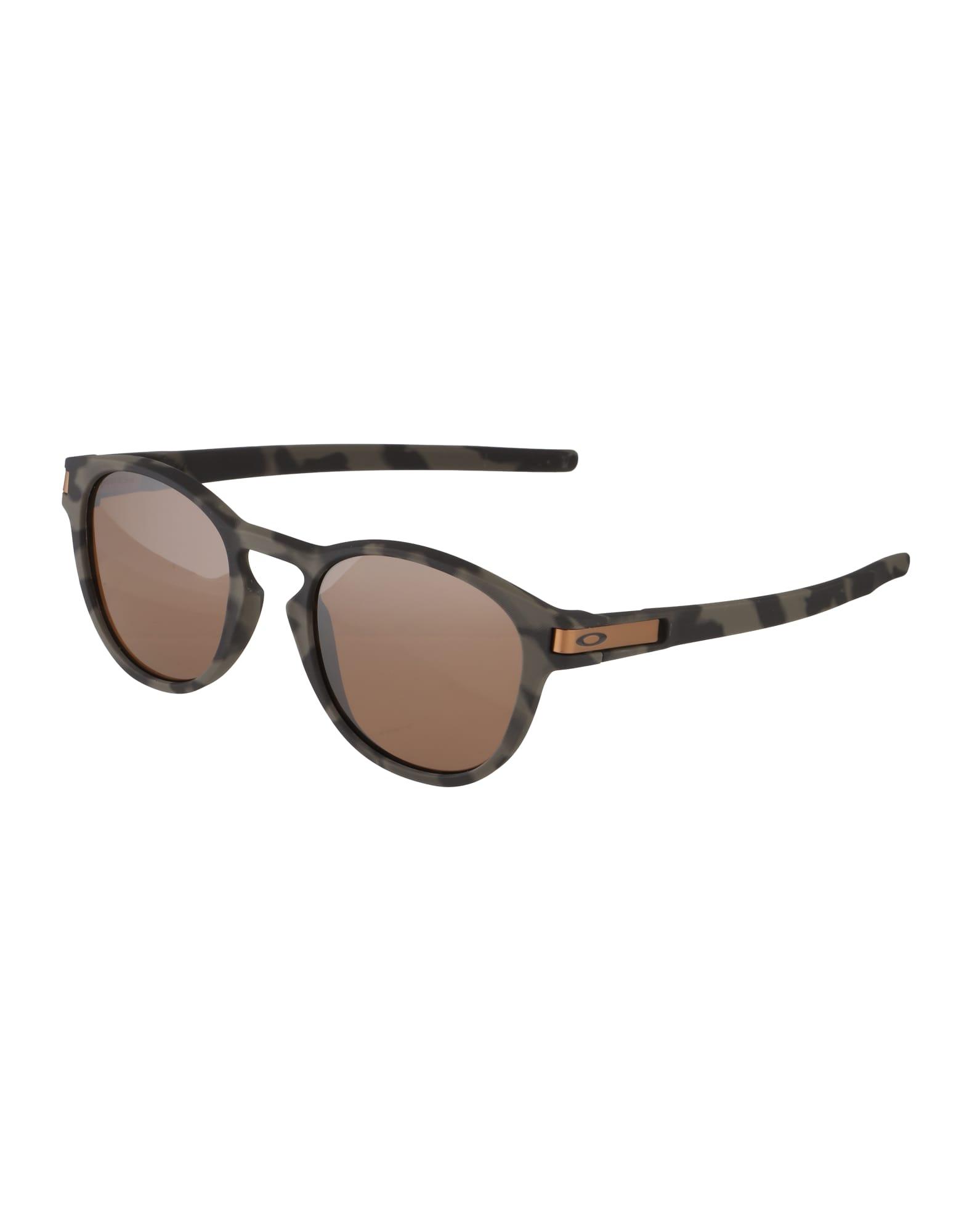 Sluneční brýle Latch olivová OAKLEY