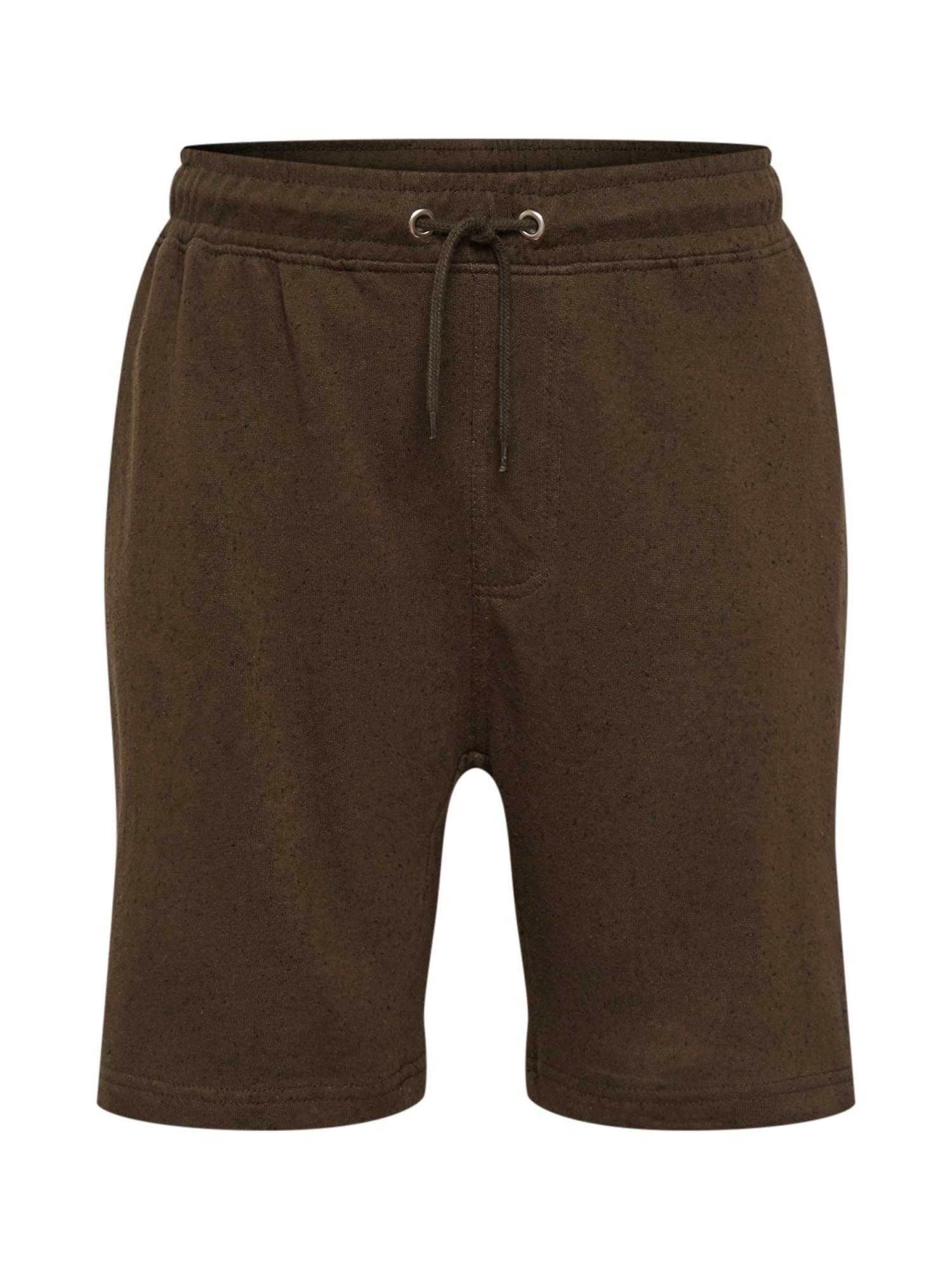Kalhoty khaki BRAVE SOUL