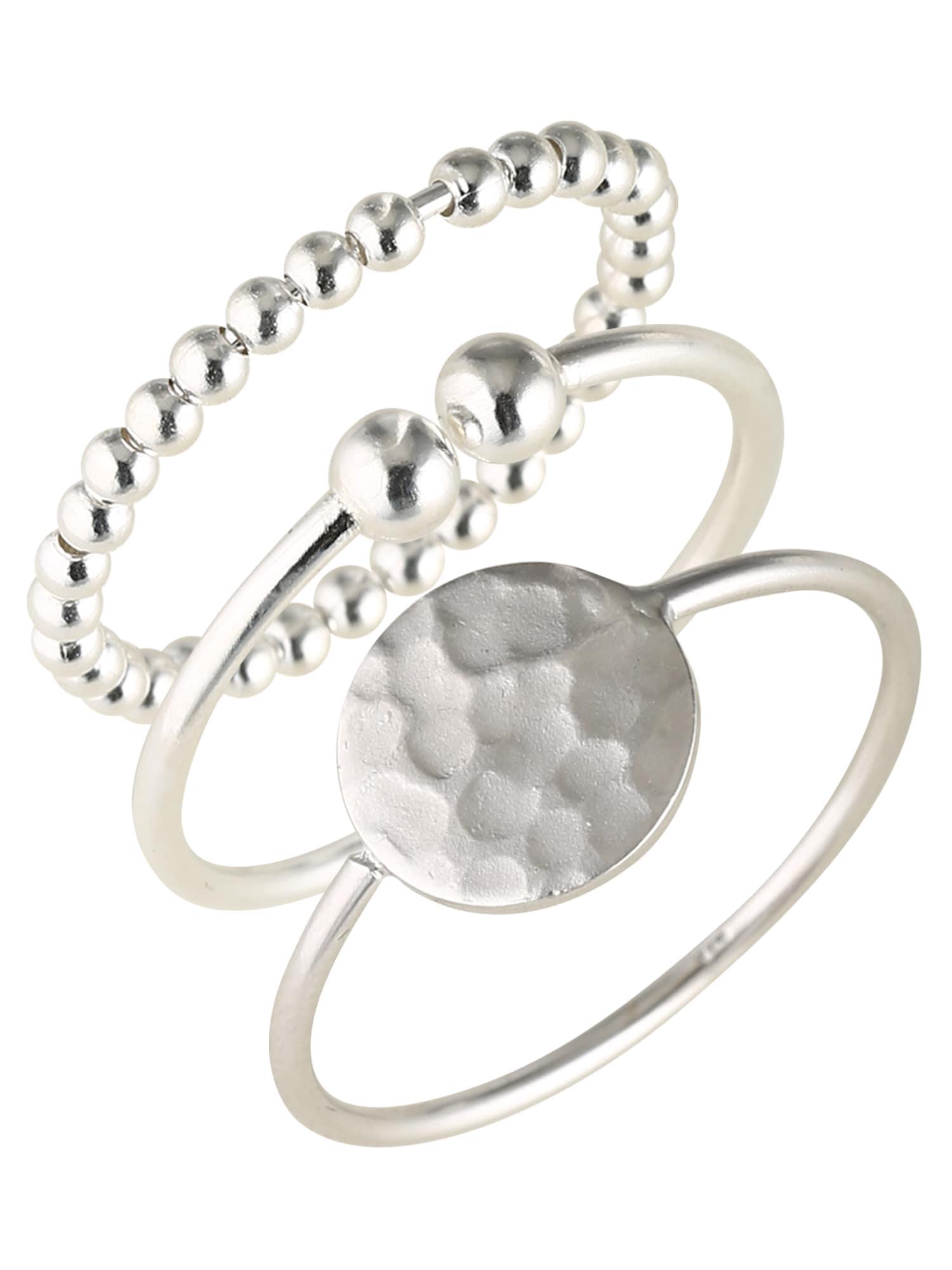Prsten stříbrná Fräulein Wunder