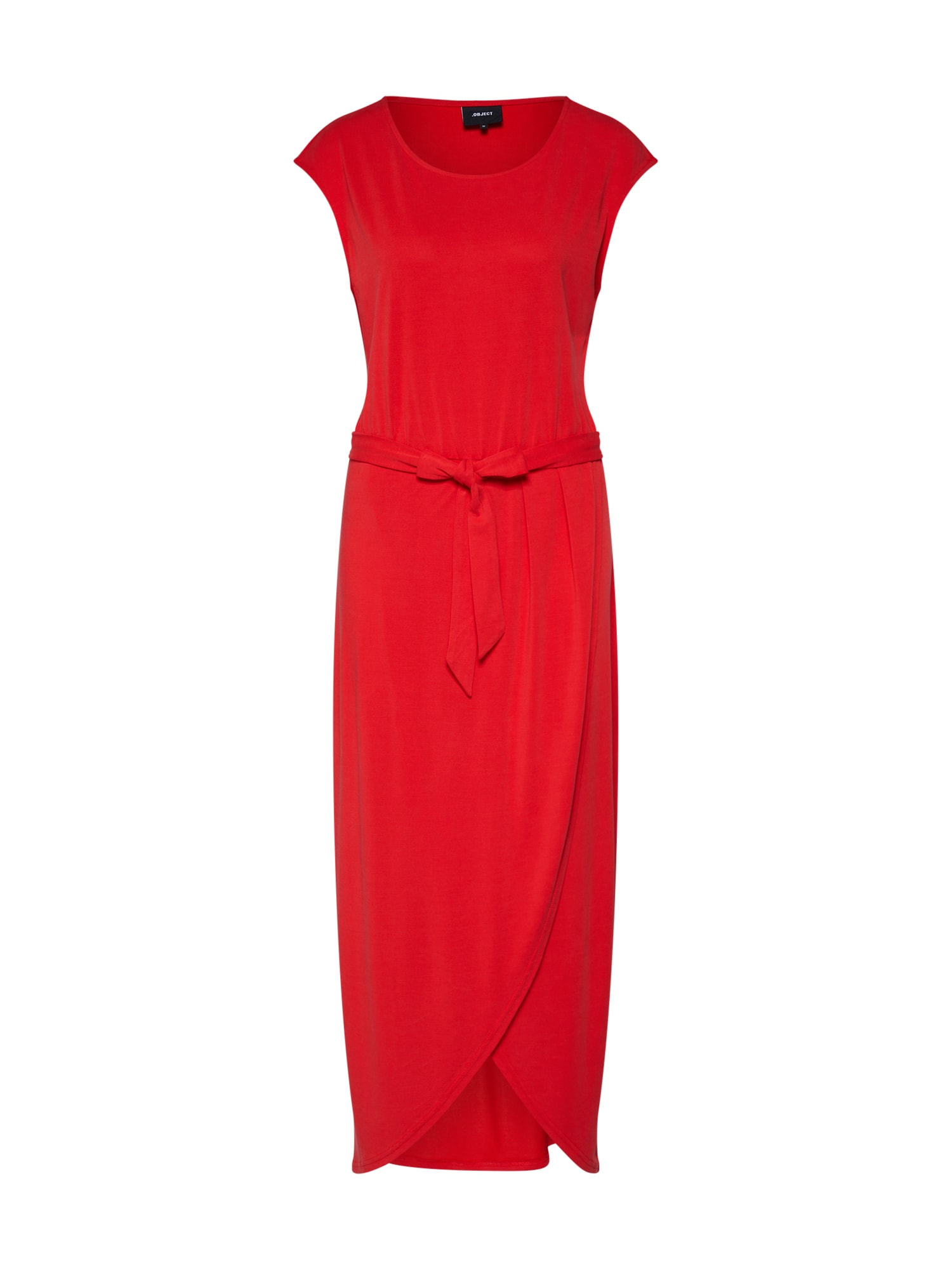 Šaty Nadia červená OBJECT