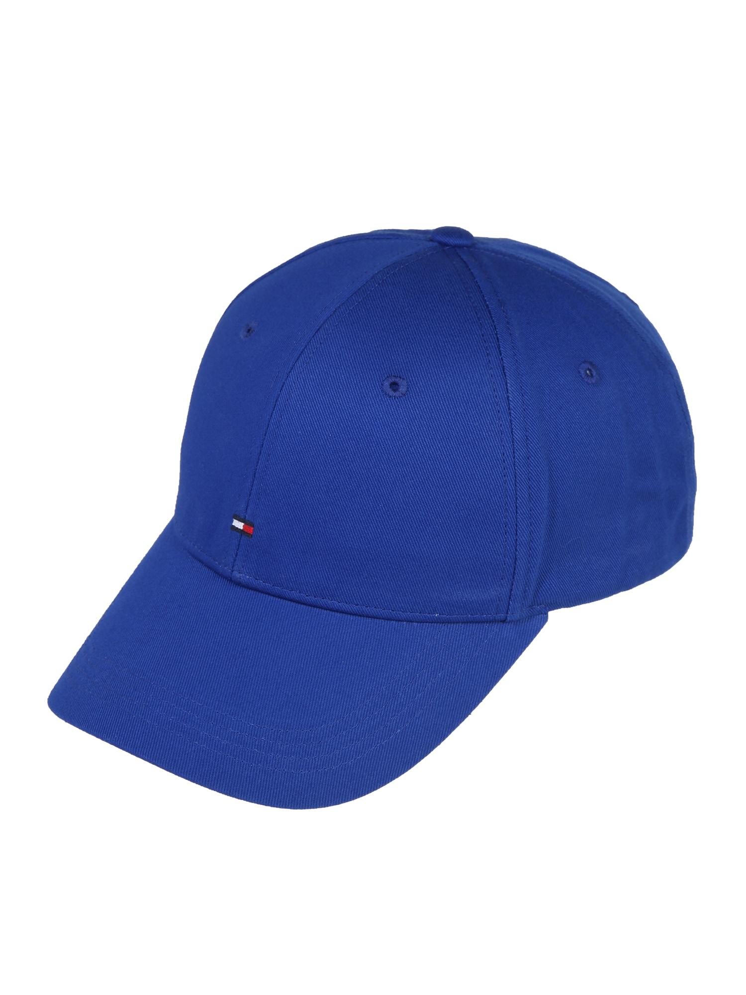 Kšiltovka modrá TOMMY HILFIGER