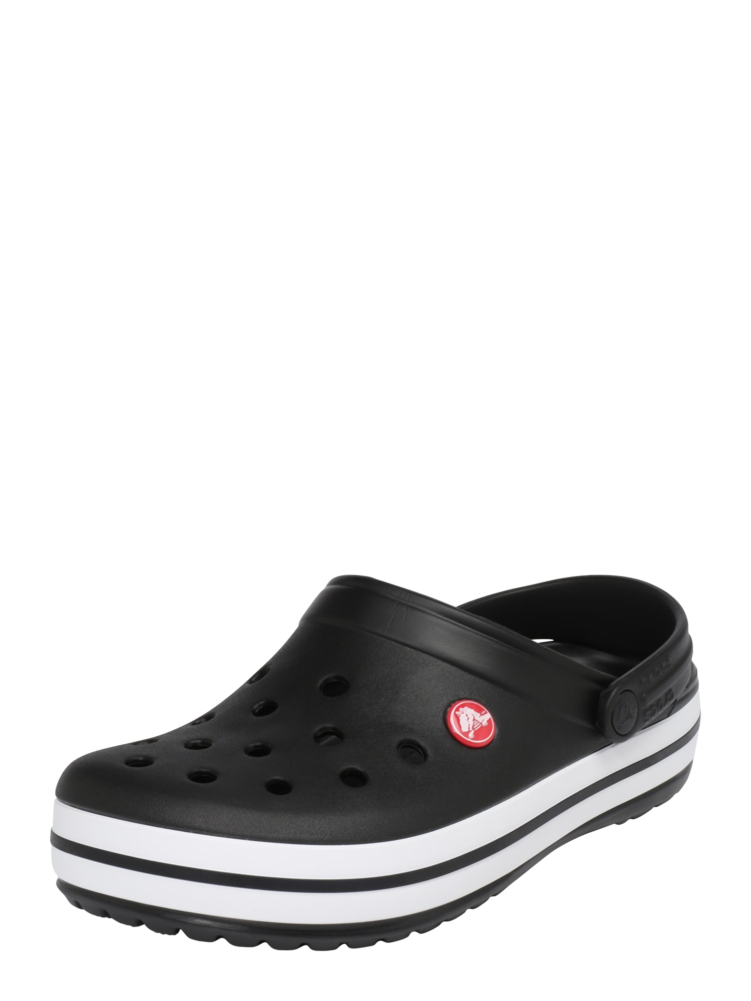 Pantofle černá Crocs