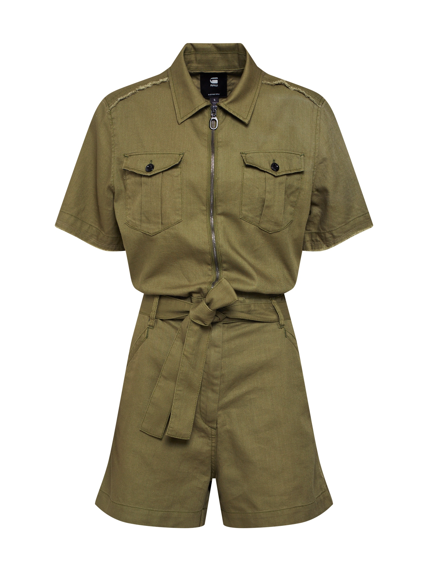 Overal Rovic khaki G-STAR RAW