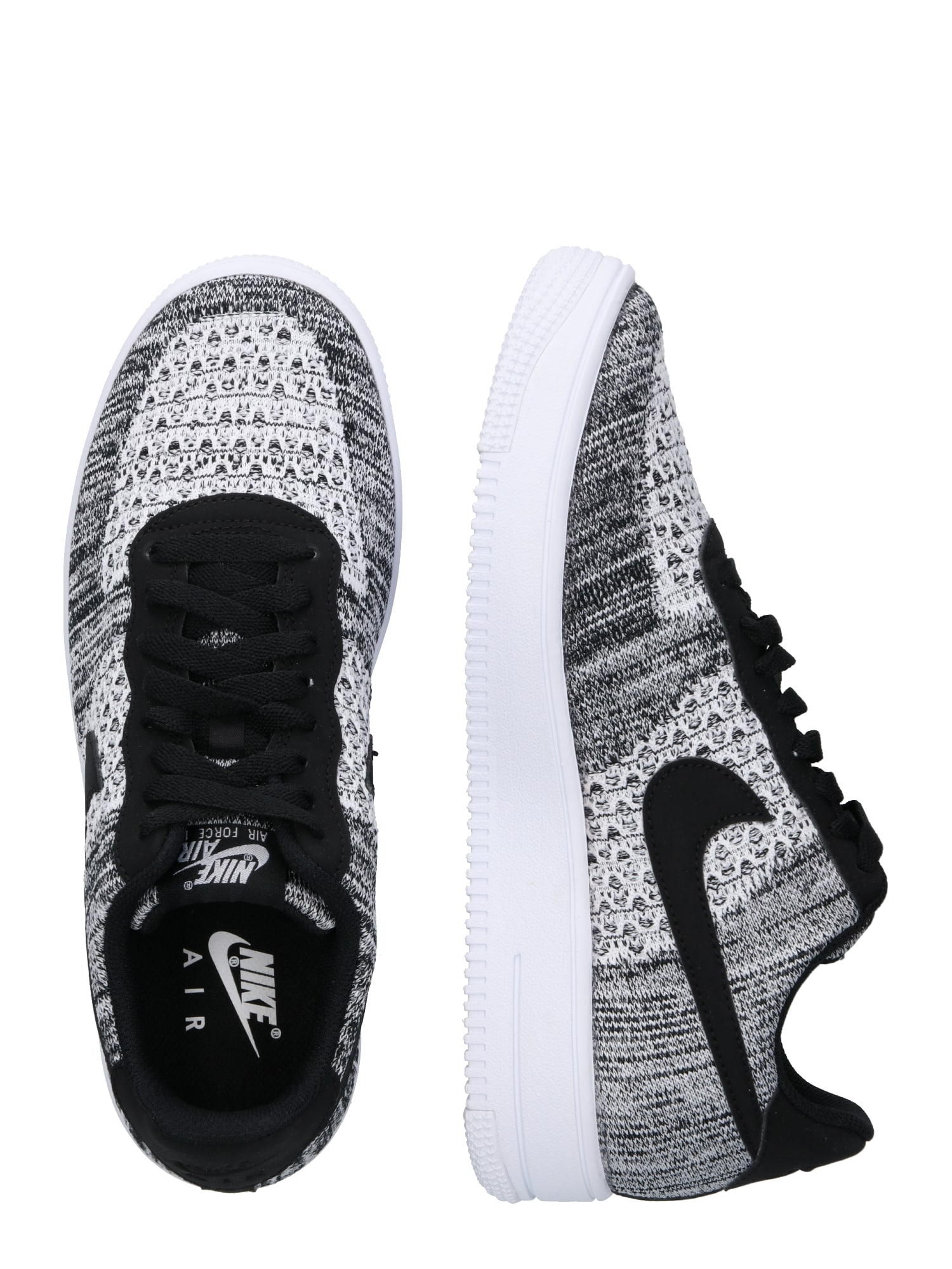 Sneakers laag 'Air Force 1 Flyknit 2.0'