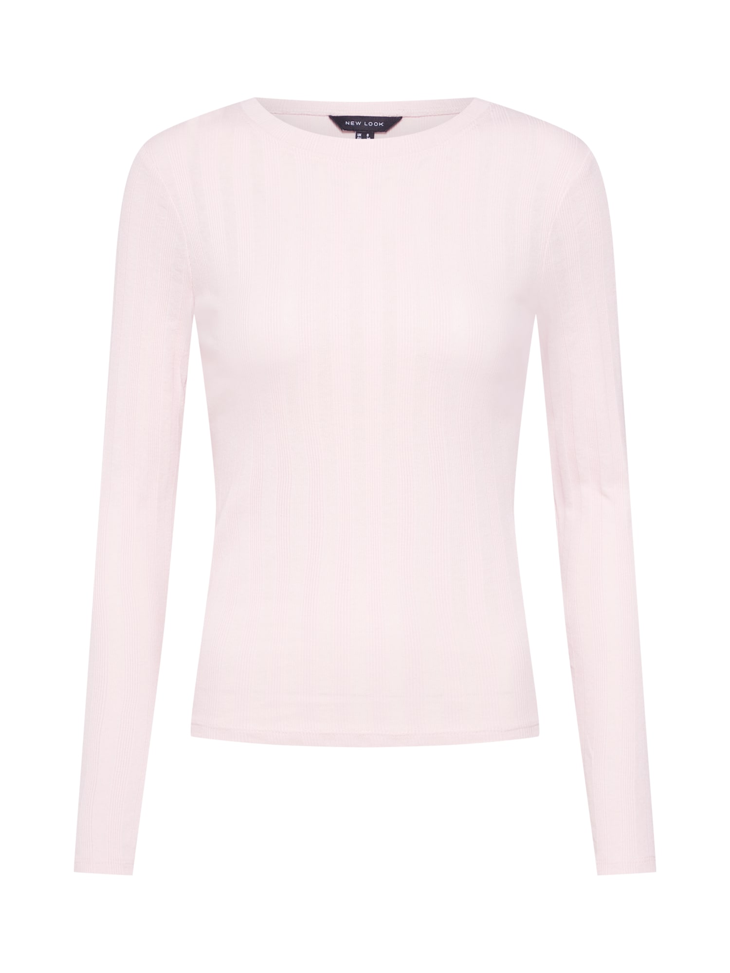 Tričko VERONICA růžová NEW LOOK