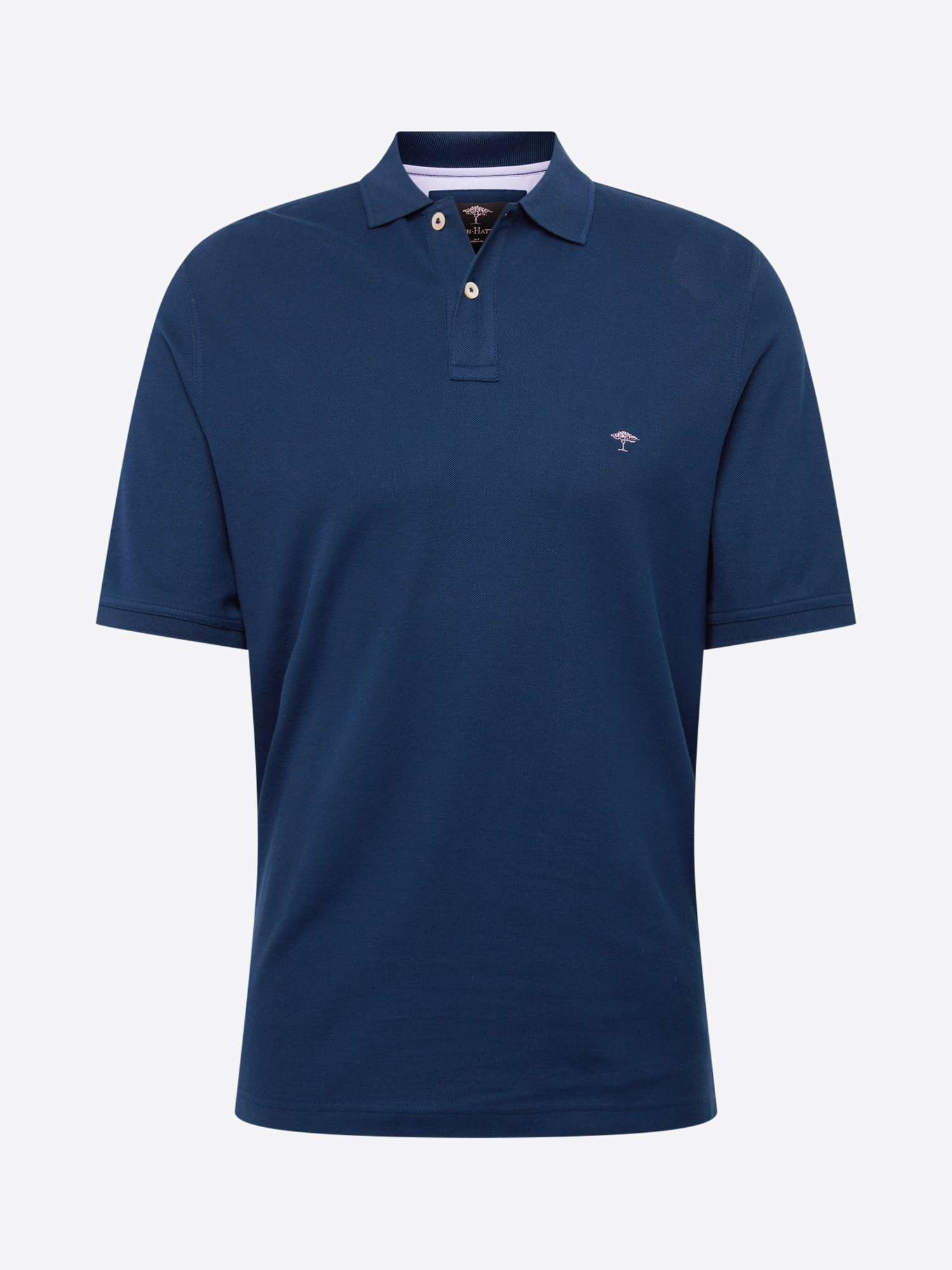 Tričko noční modrá FYNCH-HATTON