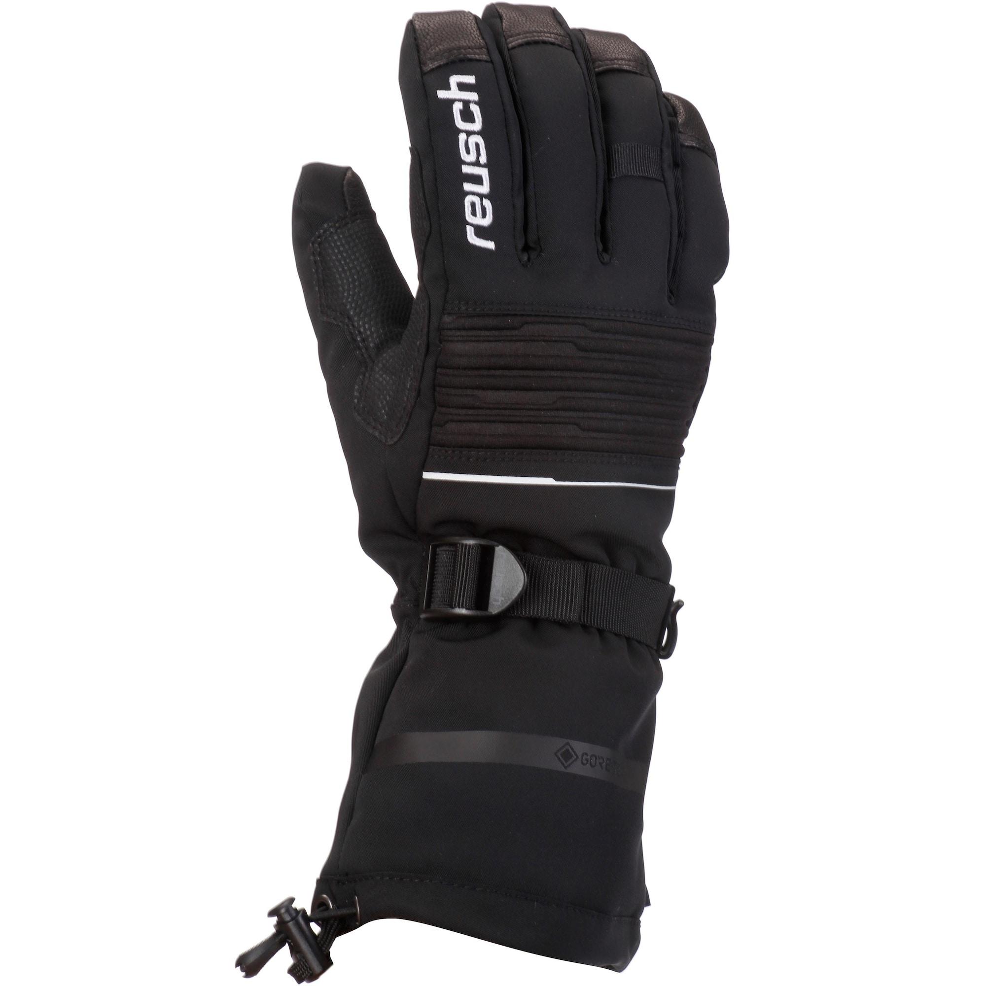 Handschuhe 'Reusch Isidro GTX' | Accessoires > Handschuhe | Schwarz | REUSCH