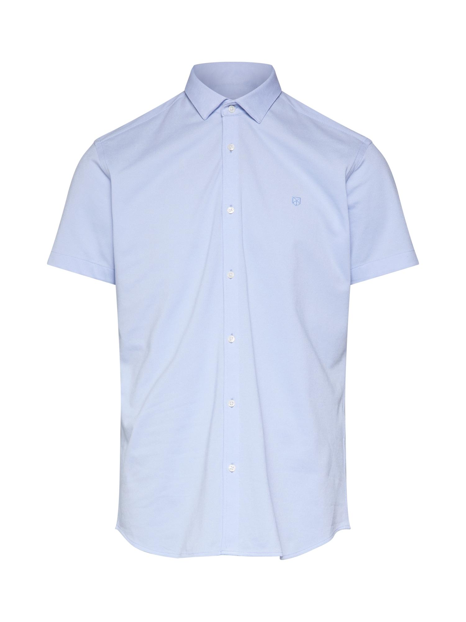 Košile ROME světlemodrá JACK & JONES