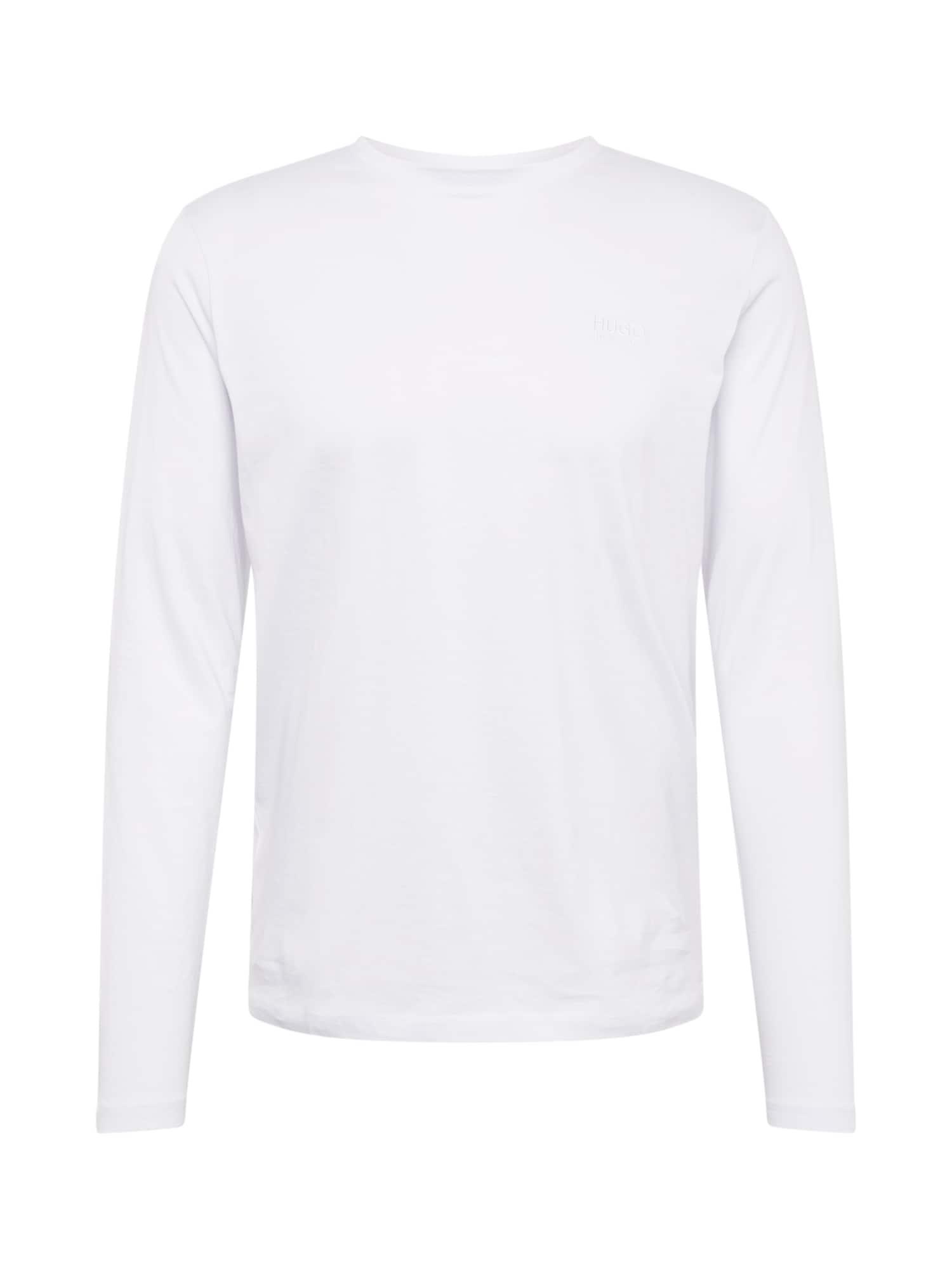 Tričko Derol bílá HUGO