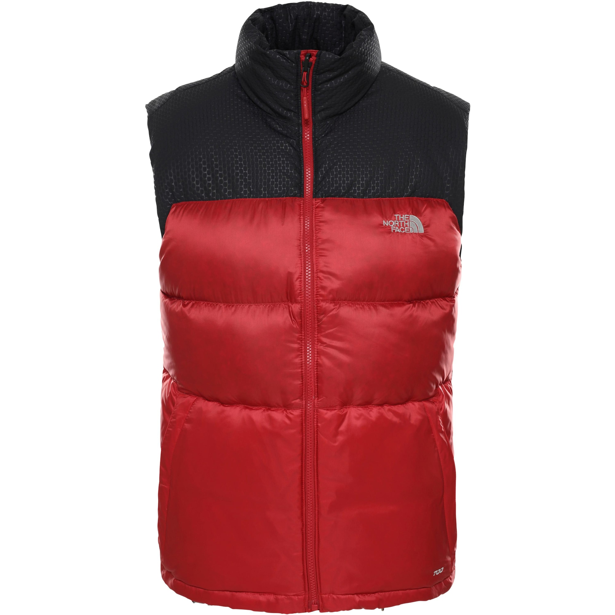 Outdoorweste 'Nevero' | Sportbekleidung > Sportwesten > Outdoorwesten | Schwarz | The North Face