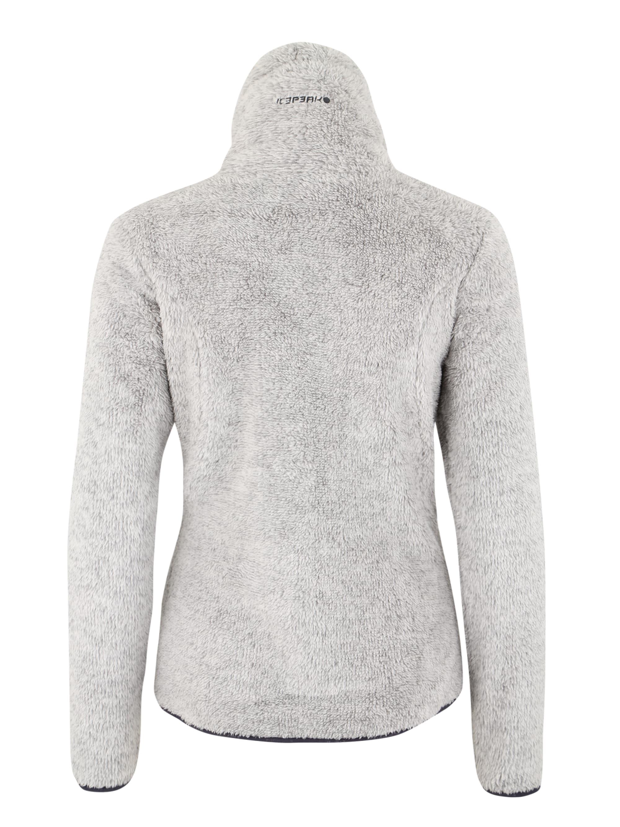Functionele fleece jas 'KARMEN'