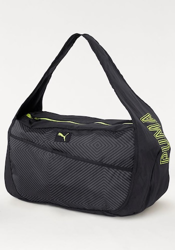 Sporttasche »Studio Barrel Bag«