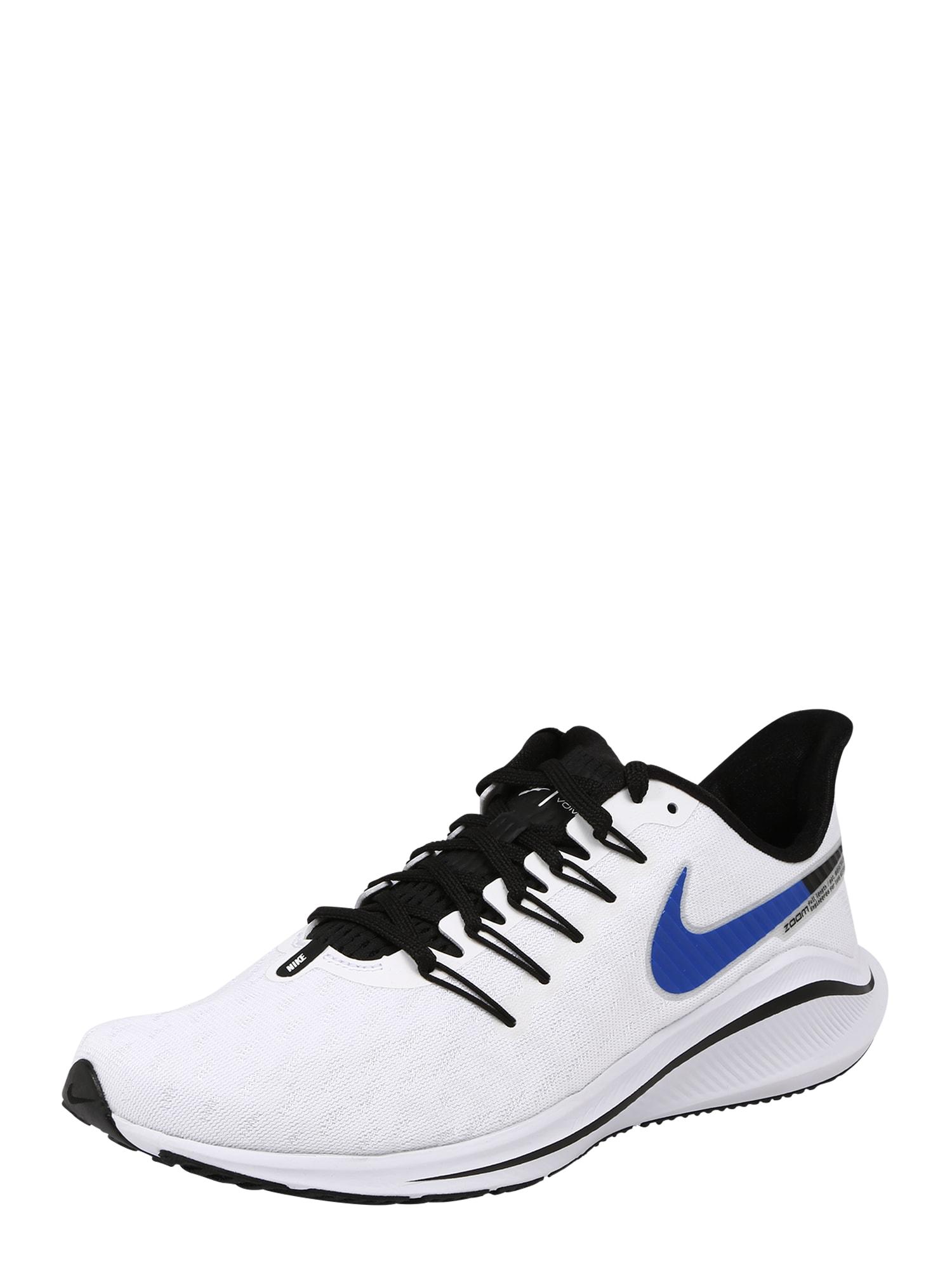 Běžecká obuv Nike Air Zoom Vomero 14 bílá NIKE