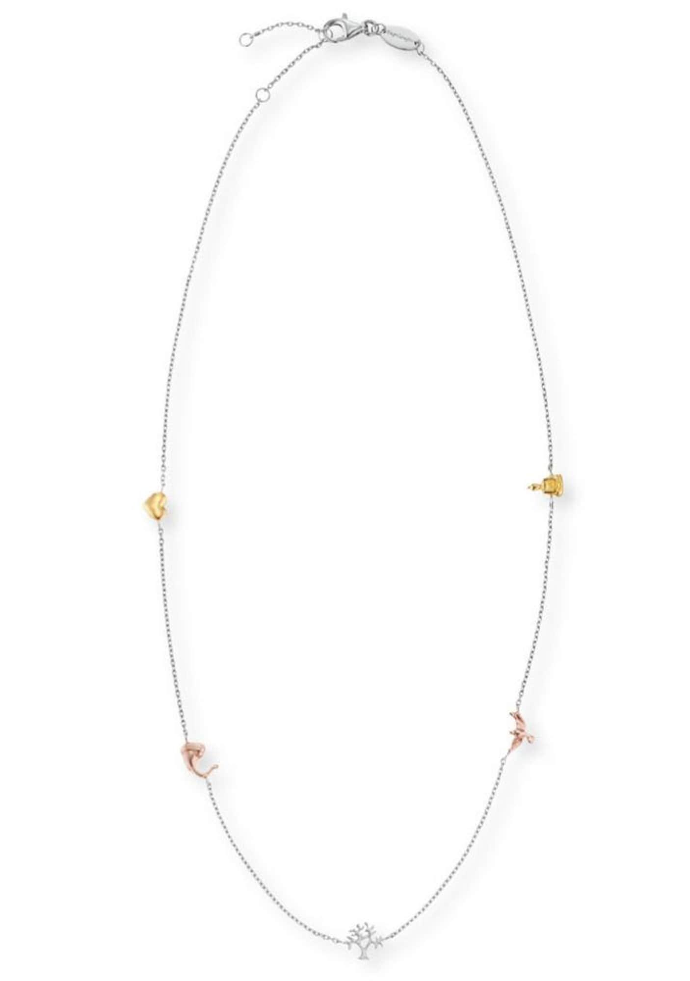 Silberkette | Schmuck > Halsketten > Silberketten | Silber | Engelsrufer