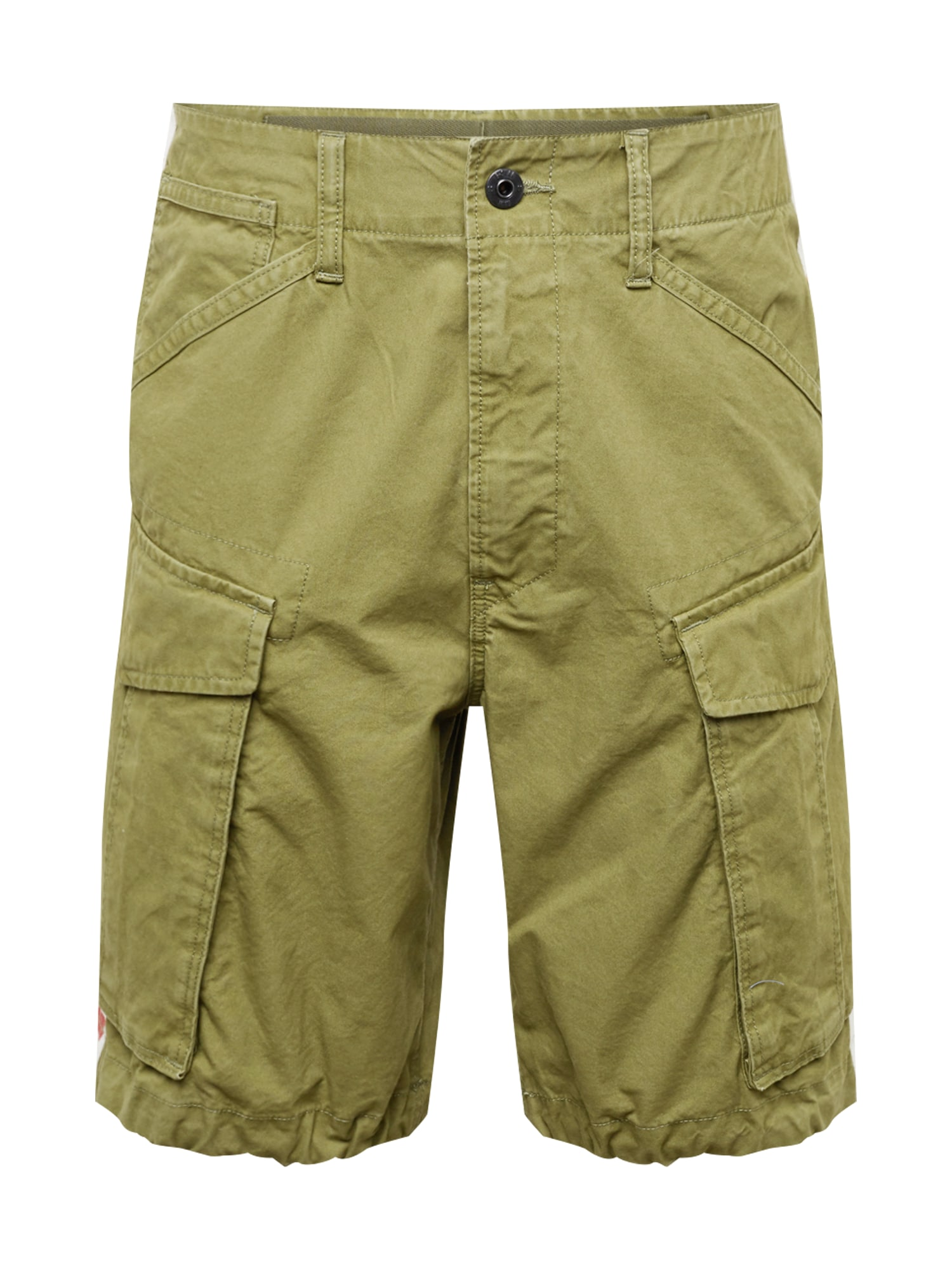 Kapsáče Rovic khaki G-STAR RAW