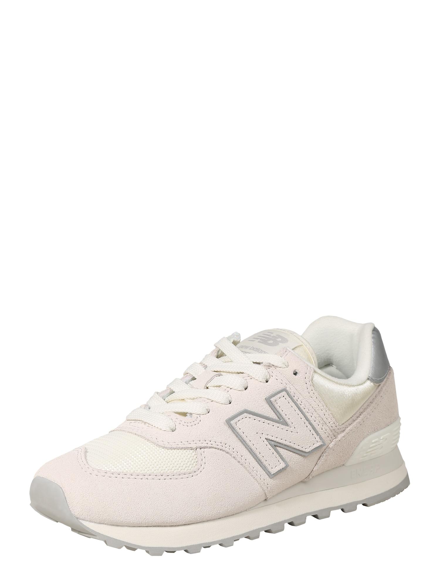 Tenisky bílá offwhite New Balance