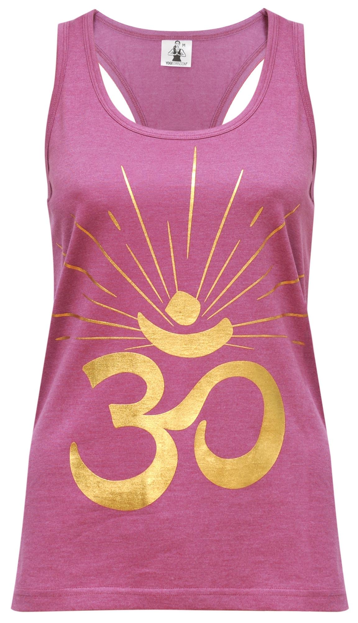 Yoga-Top om Sunray | Sportbekleidung > Sporttops > Yogatops | YOGISTAR.COM