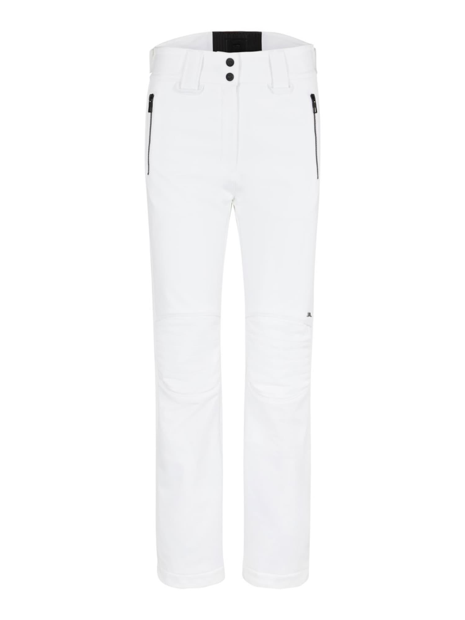 Skihose | Sportbekleidung > Sporthosen > Skihosen | Weiß | J.Lindeberg