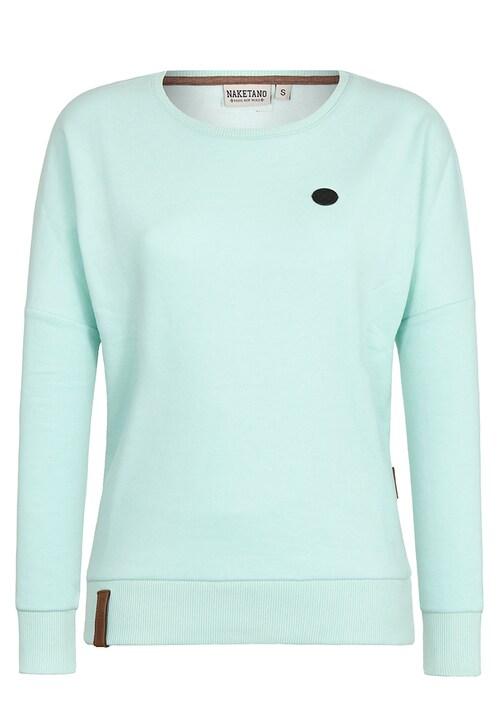 Female Sweatshirt ´2 Stunden Sikis Sport III´