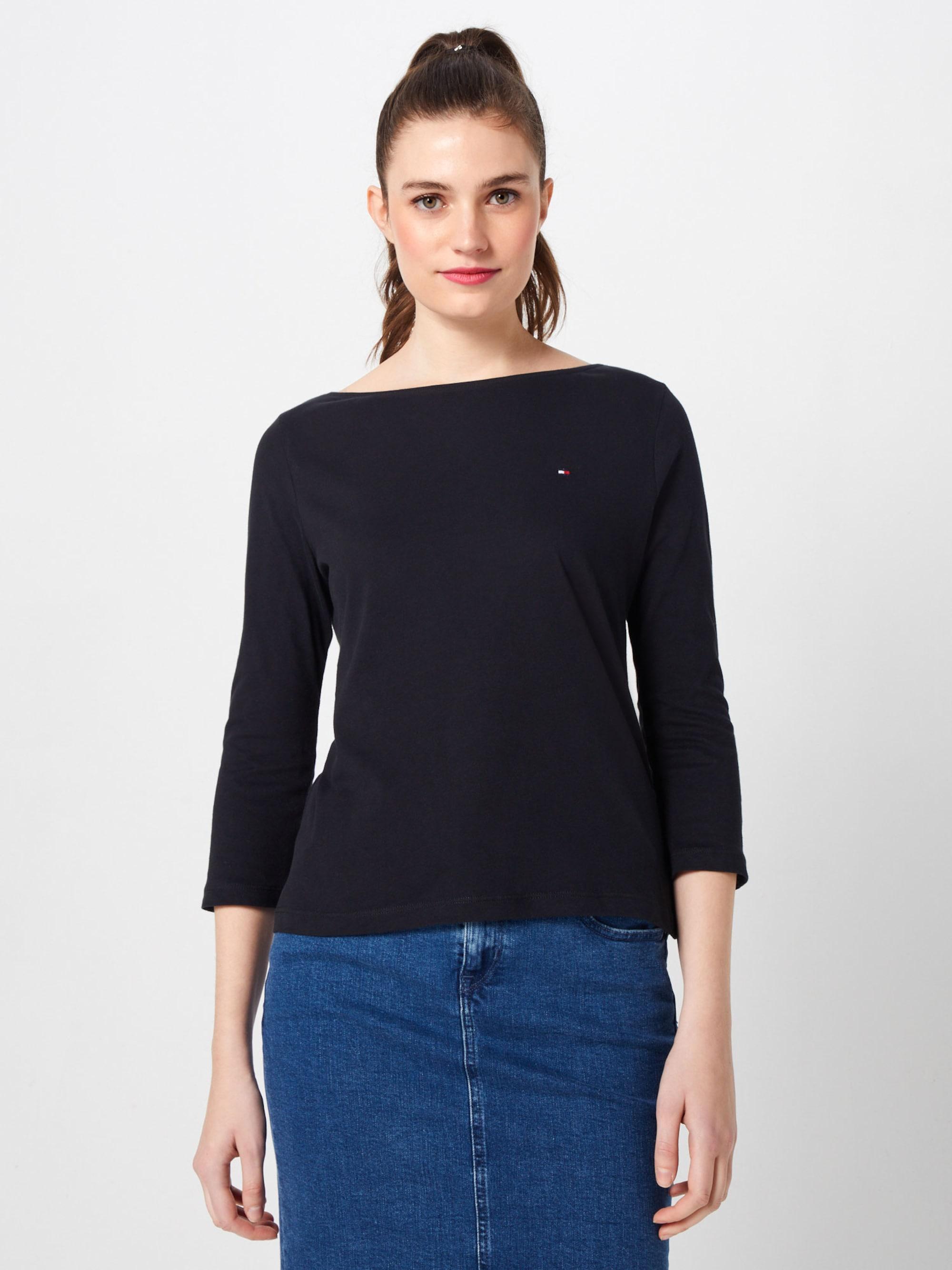 Shirt 'TILLY BOAT-NK TEE 3'