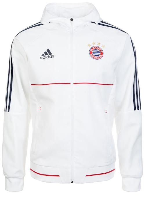 ´FC Bayern München´ Präsentationsjacke Herren
