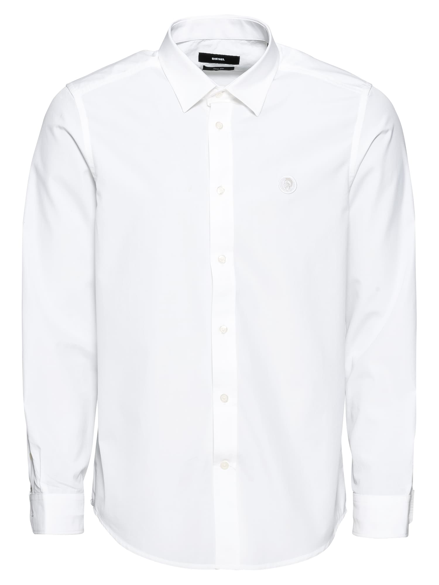 Košile S-BILL bílá DIESEL