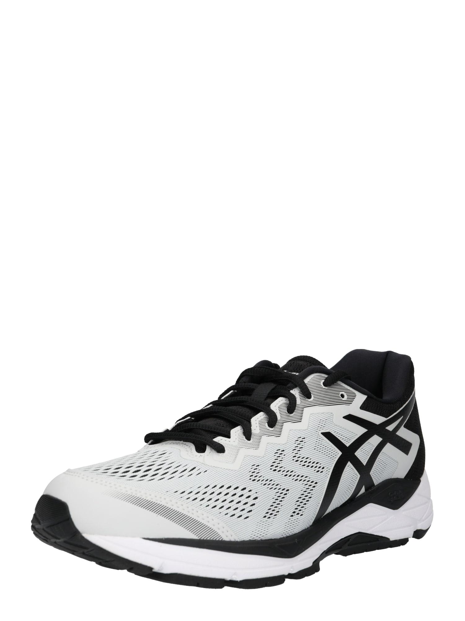 Běžecká obuv GEL-FORTITUDE šedá černá ASICS