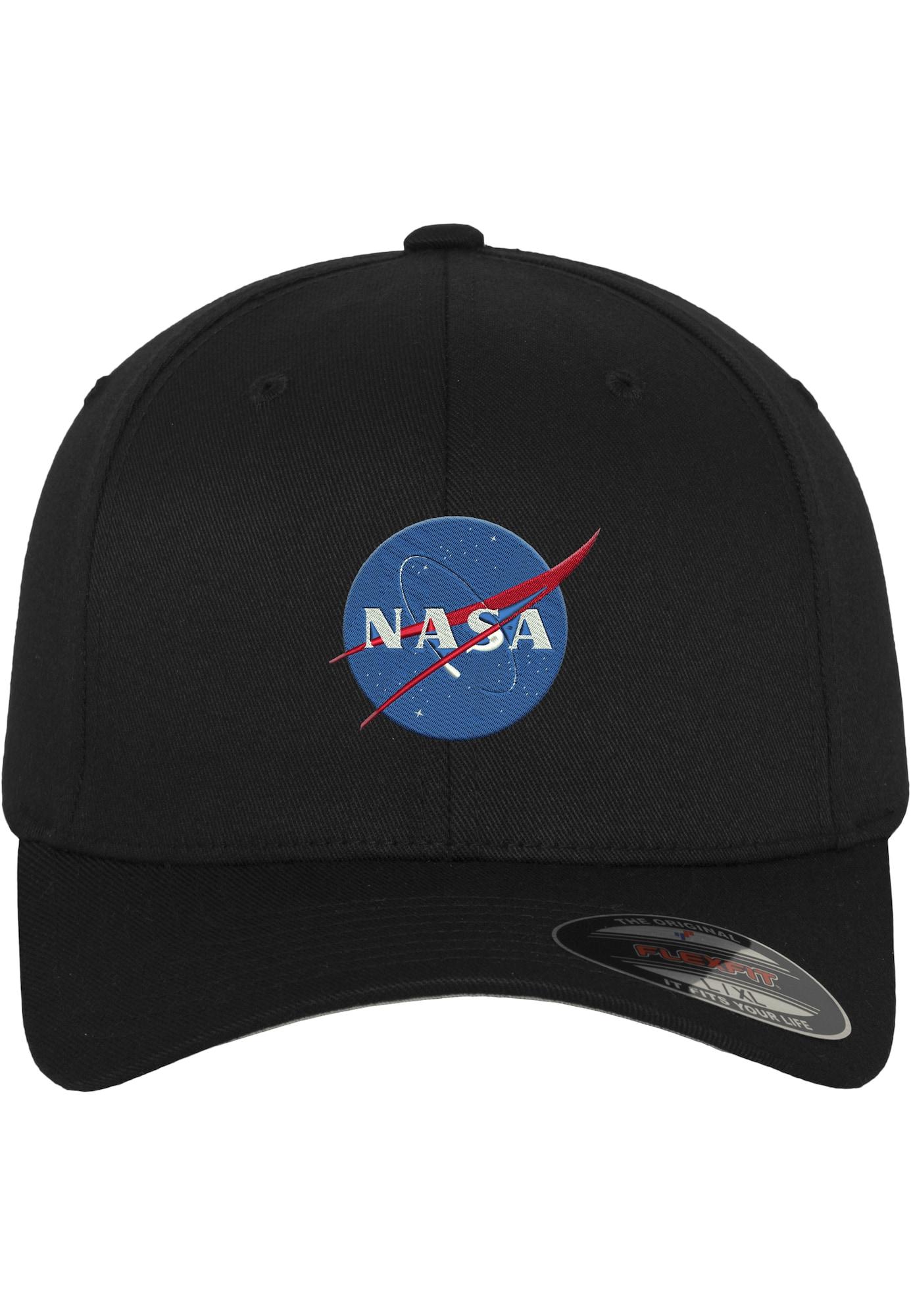 Flex Cap 'NASA' | Accessoires > Caps > Flex Caps | mister tee