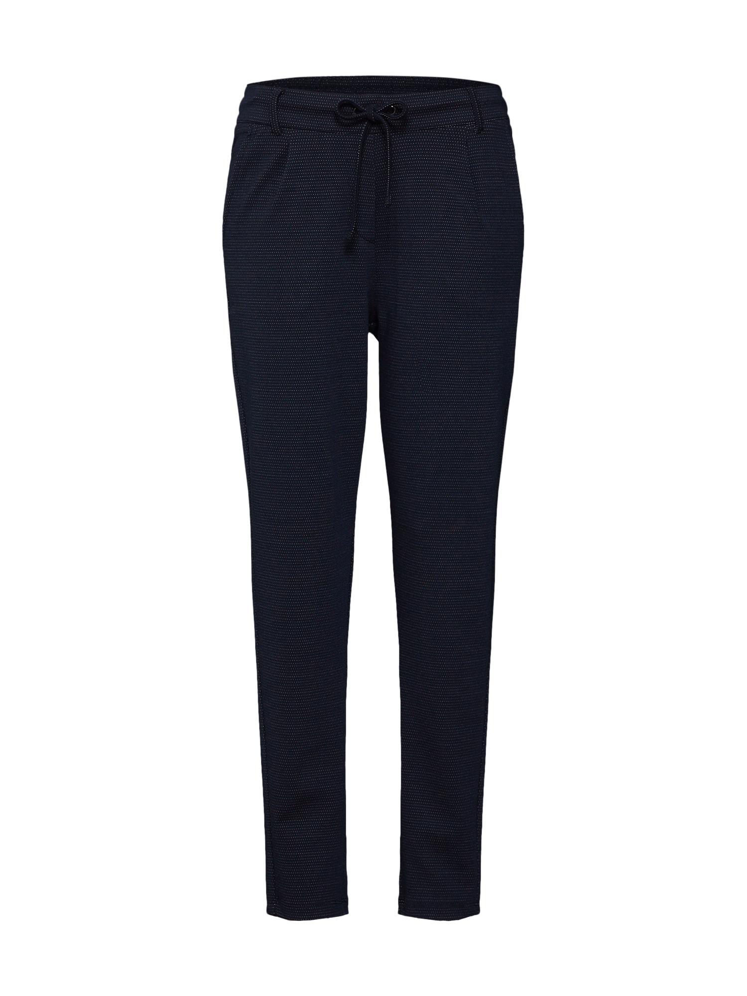 Kalhoty modrá TOM TAILOR