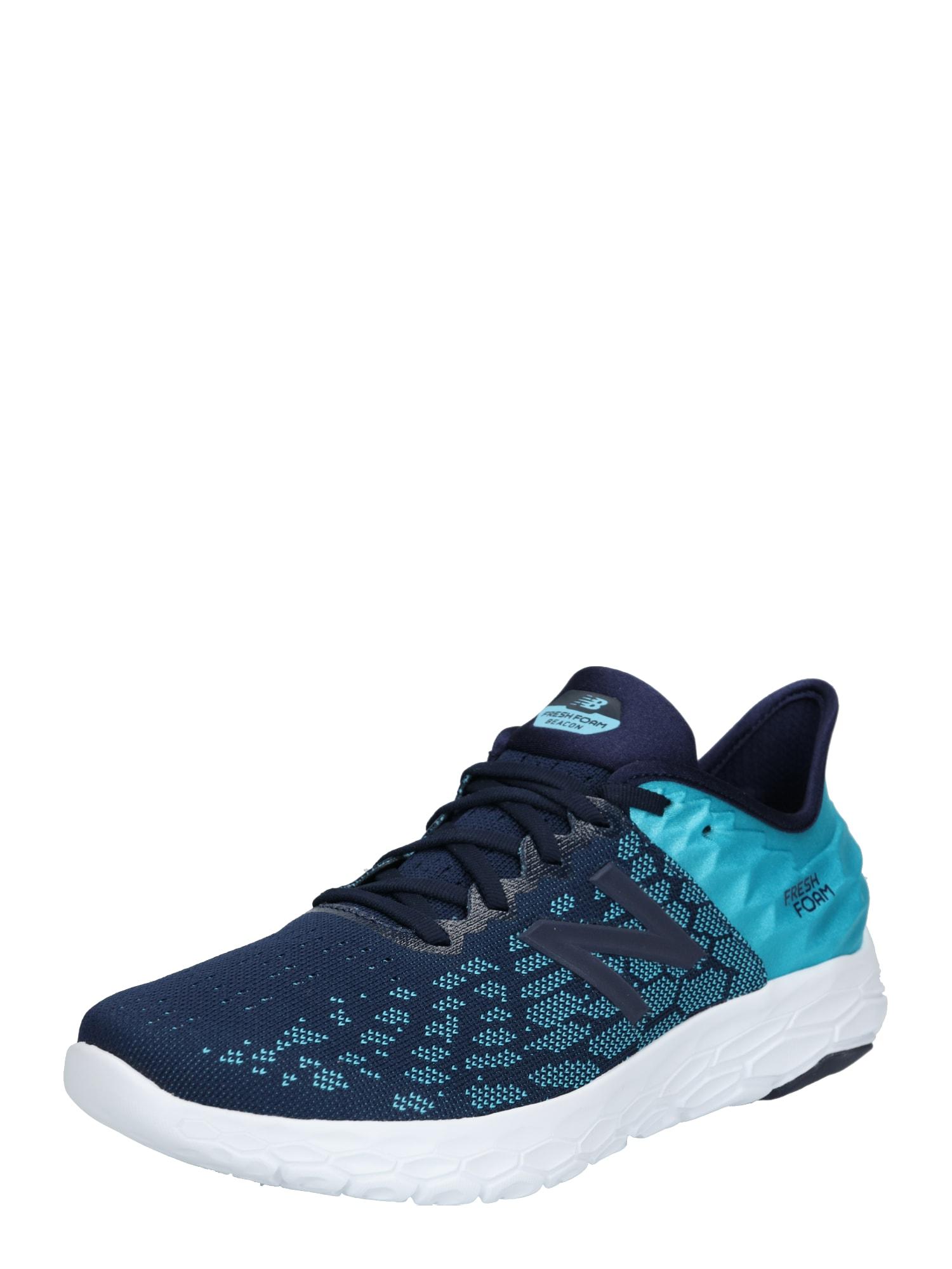 Sportovní boty Beacon v2 námořnická modř aqua modrá New Balance