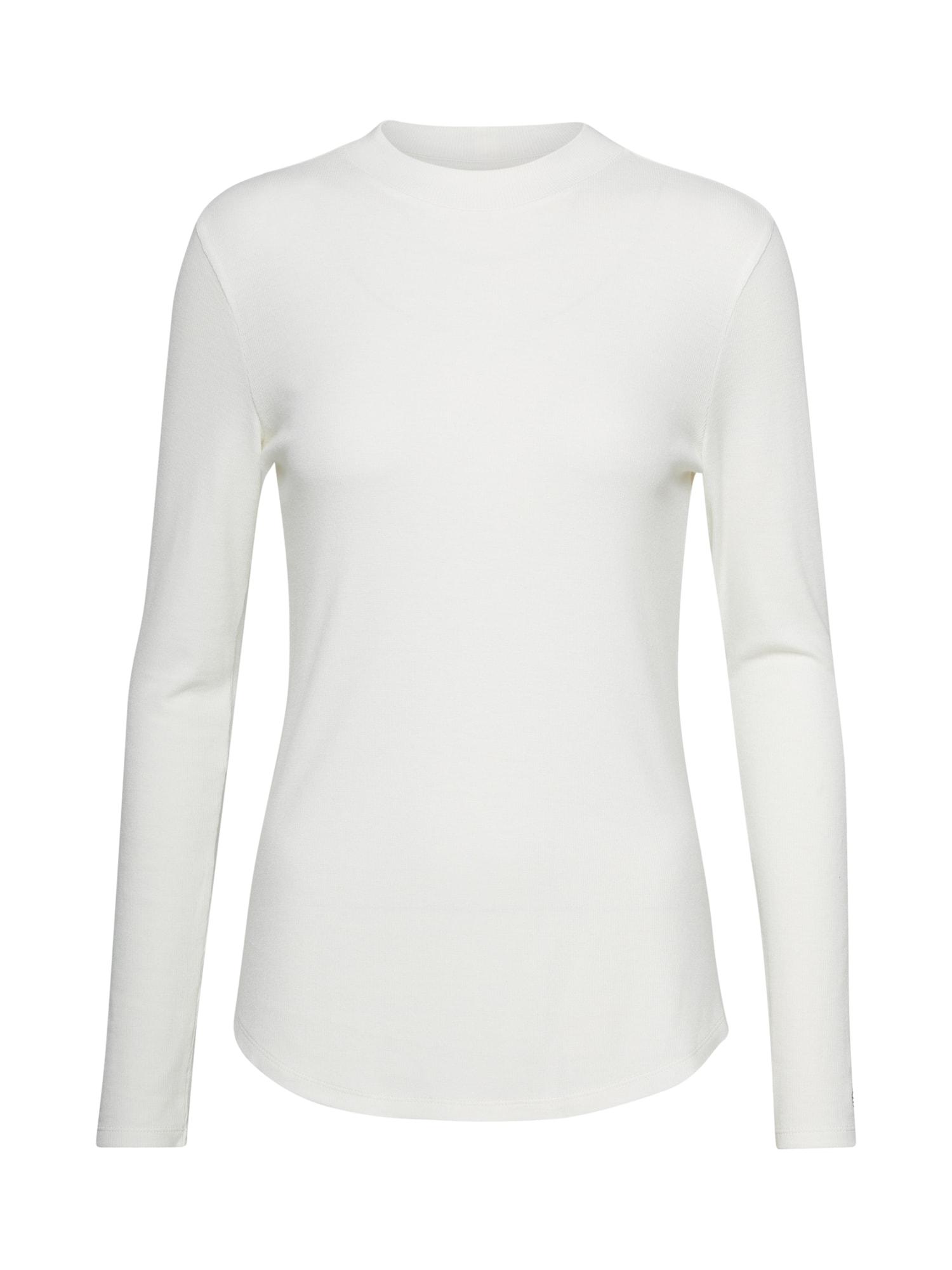 Tričko Tathumb bílá BOSS