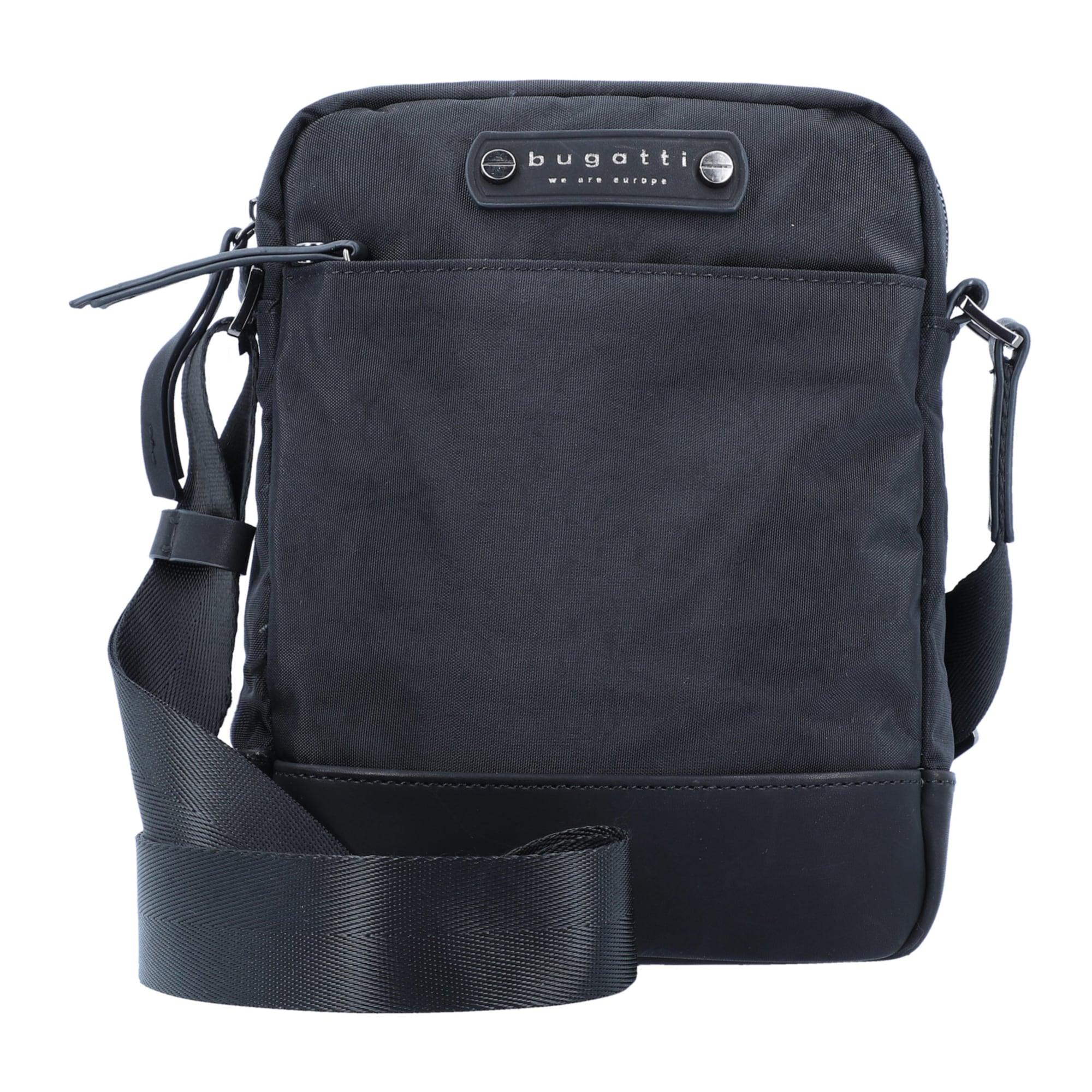 Umhängetasche 'Buono' | Taschen | Schwarz | Bugatti