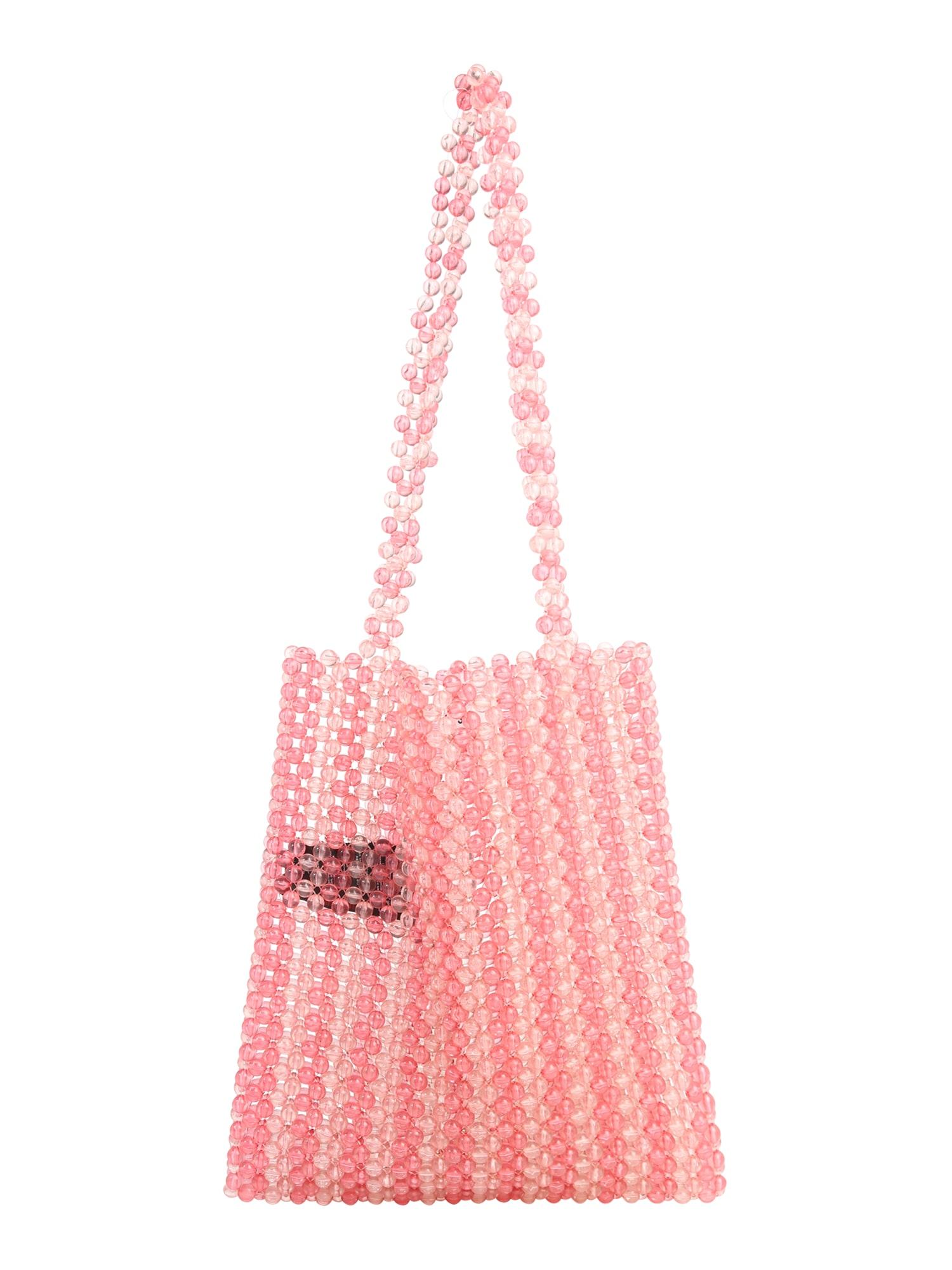 Taška přes rameno JEARL pink PIECES