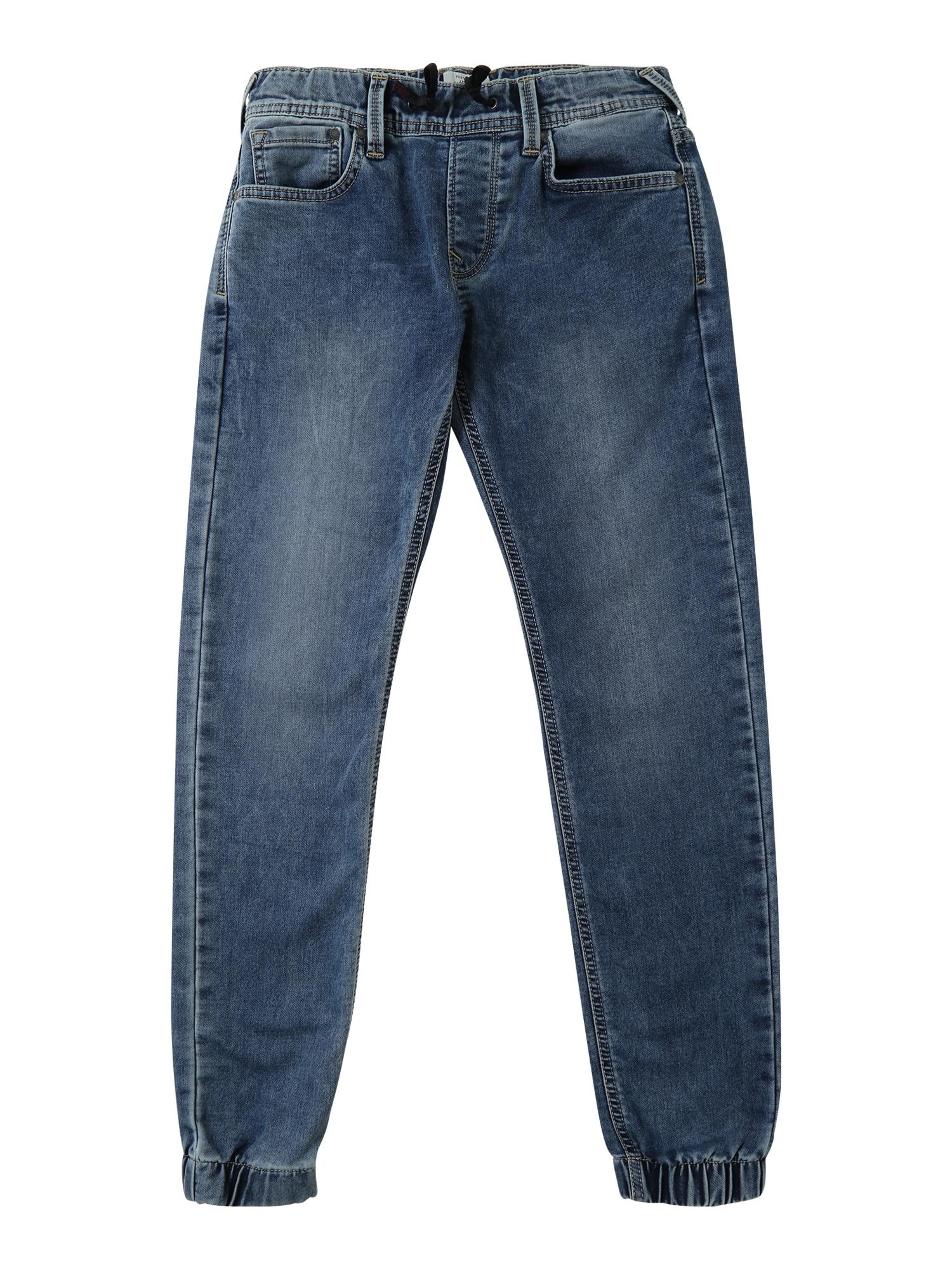 Džíny SPRINTER modrá Pepe Jeans