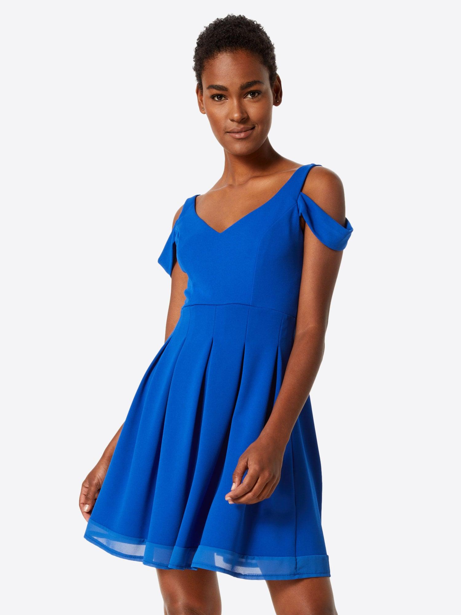 Cocktailjurk 'Skater Dress'