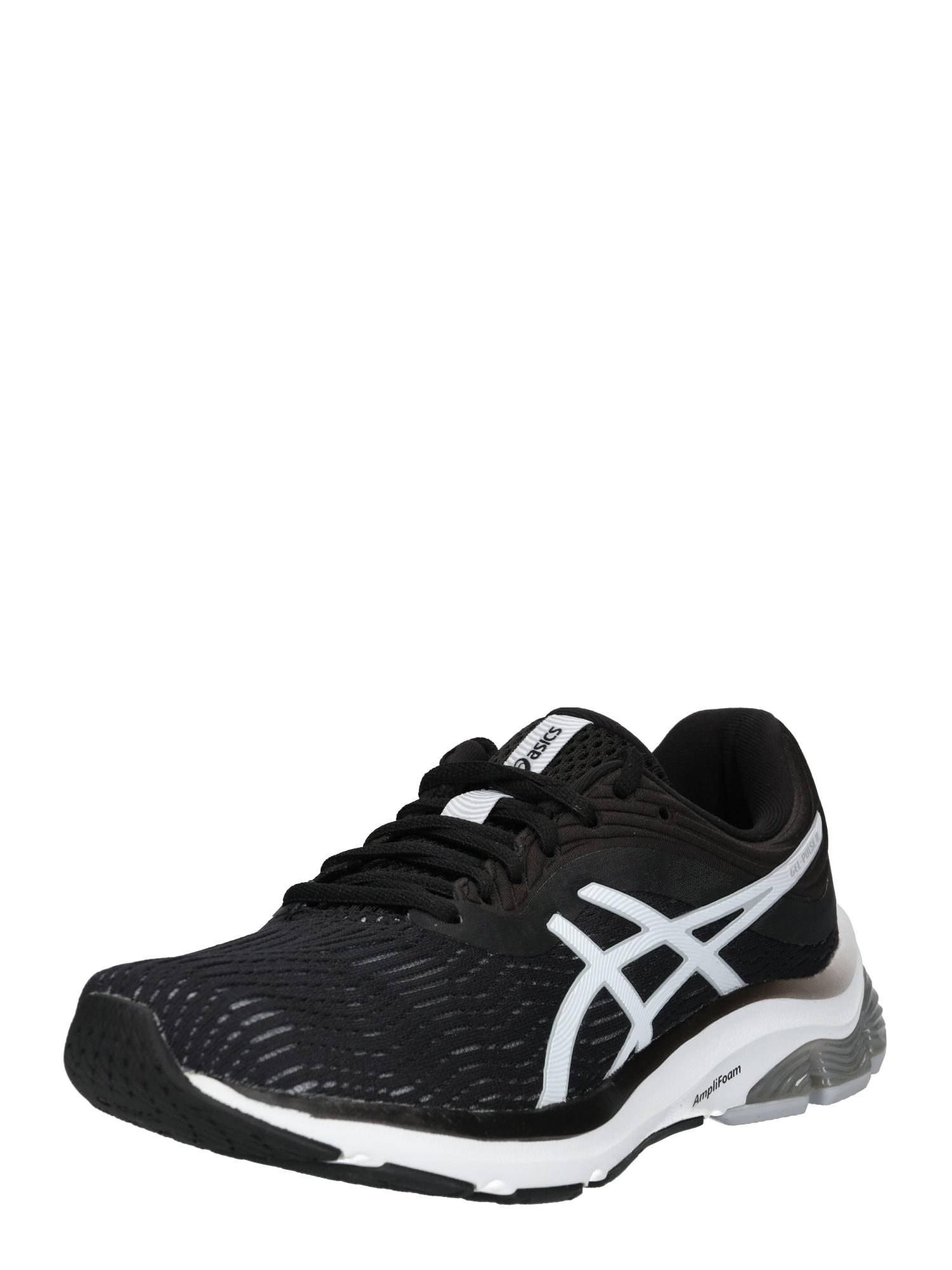 Běžecká obuv GEL-PULSE 11 šedá černá bílá ASICS