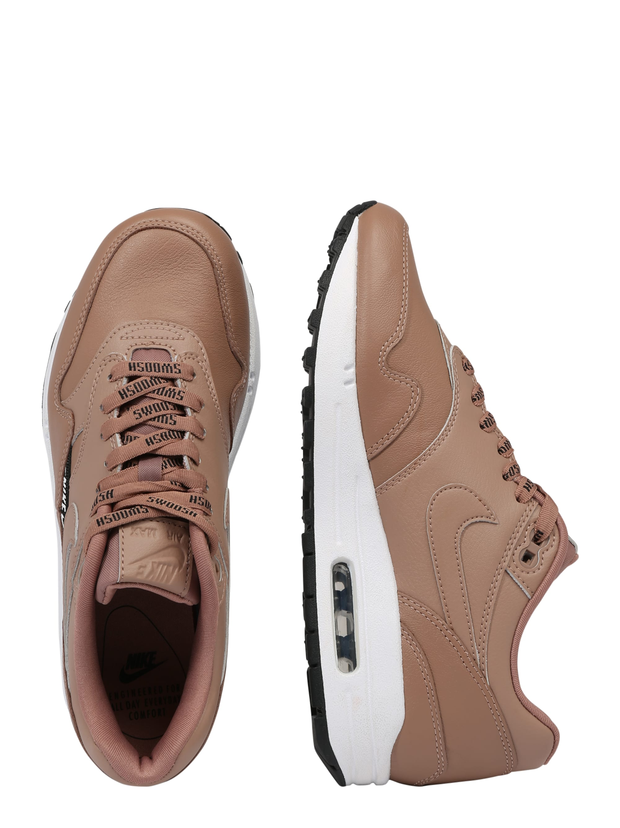 Sneakers laag 'Air Max 1 SE'