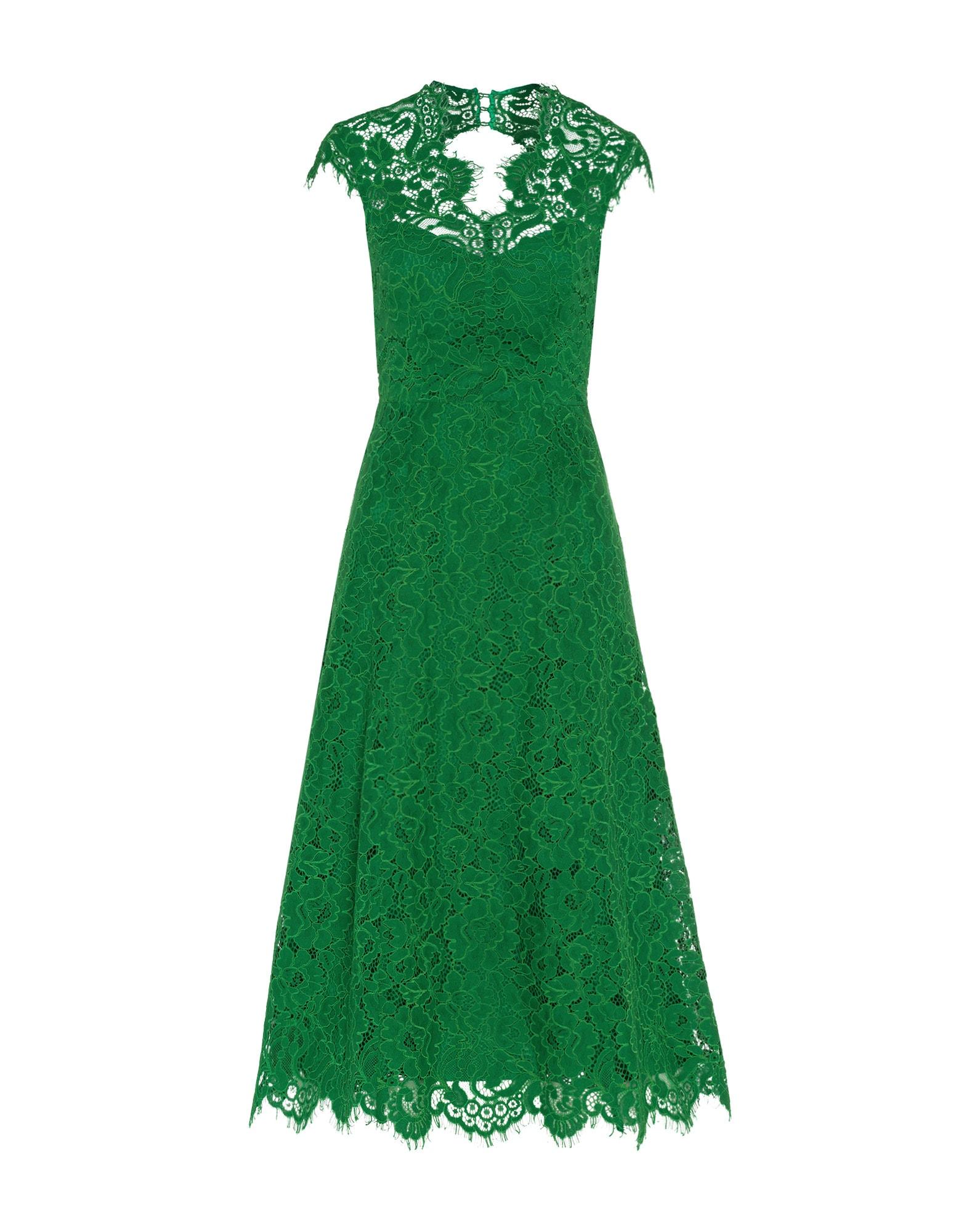 Šaty zelená IVY & OAK
