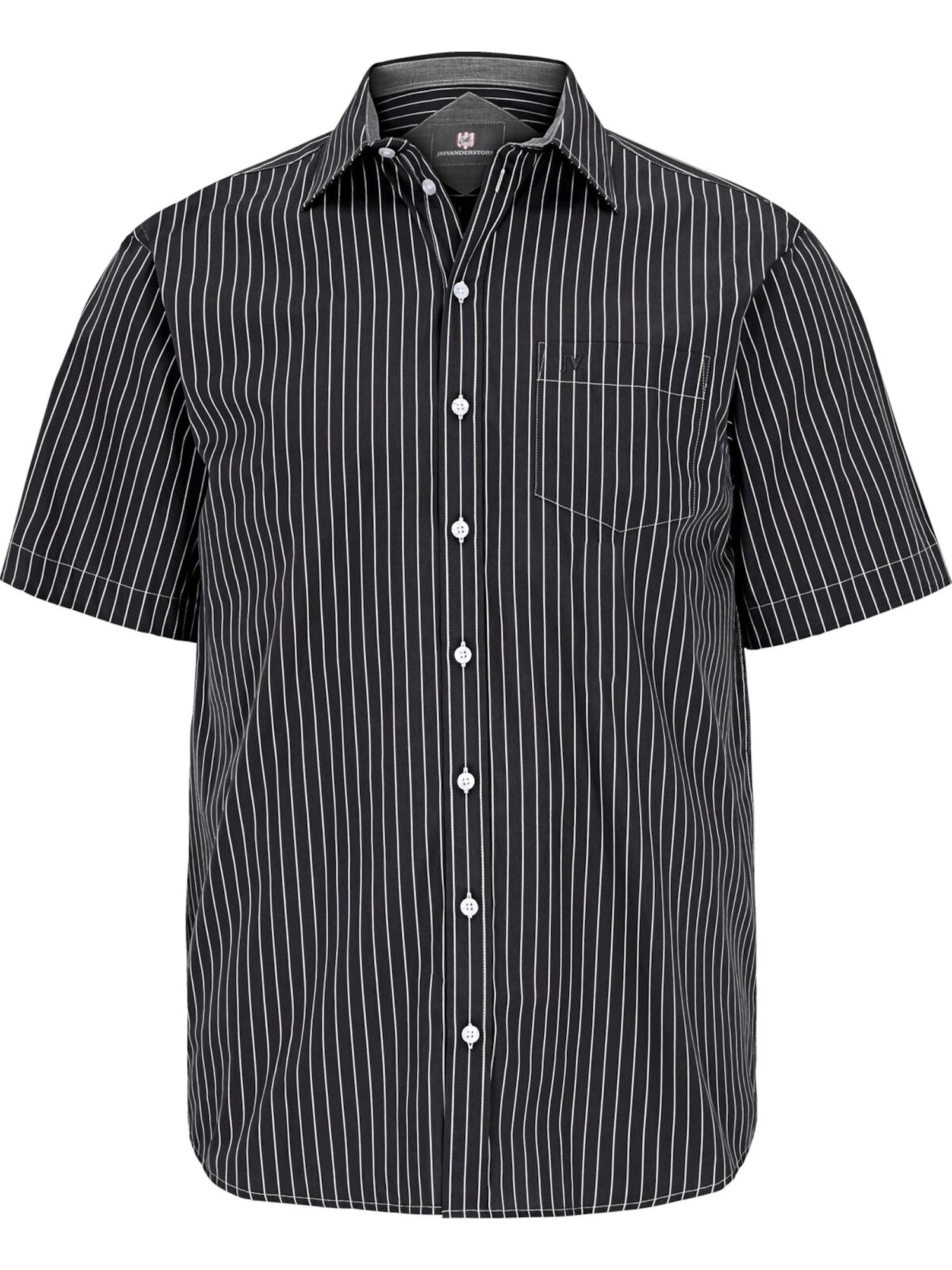 Hemd ' Perttu ' | Bekleidung > Hemden > Sonstige Hemden | jan vanderstorm