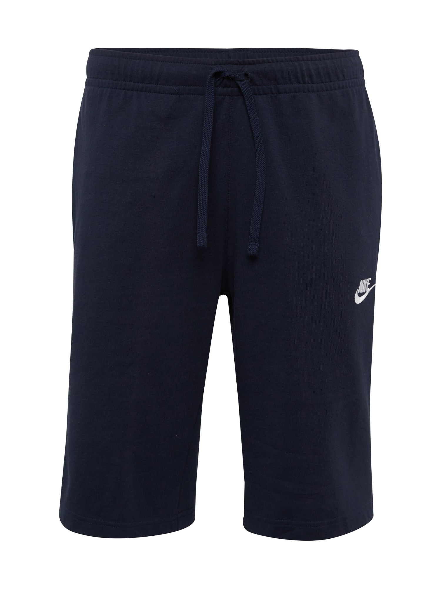 Kalhoty NSW SHORT JERSEY CLUB tmavě modrá Nike Sportswear