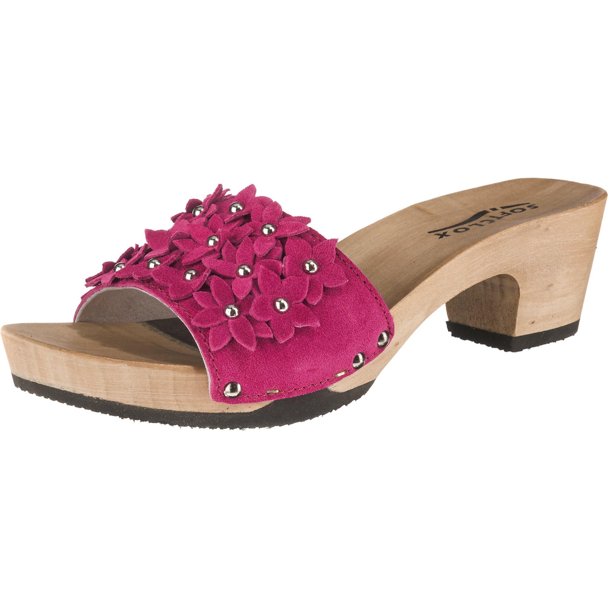 Clogs 'Kitti'   Schuhe > Clogs & Pantoletten > Clogs   SOFTCLOX