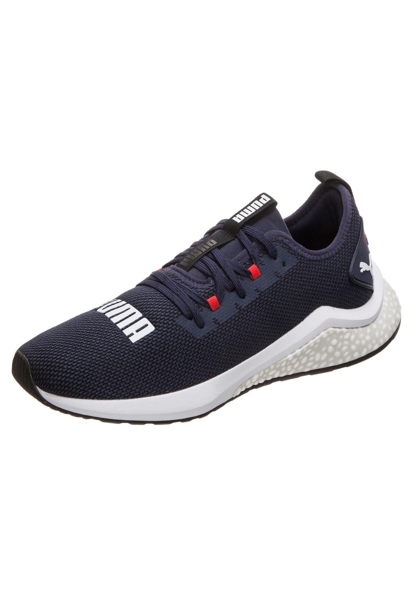 Běžecká obuv tmavě modrá bílá PUMA