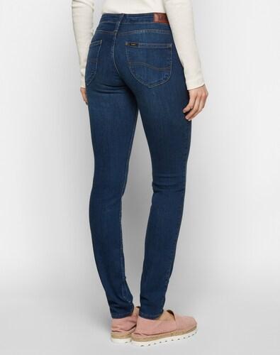 #Lee #Damen #´Scarlett´ #Skinny #Jeans #blau
