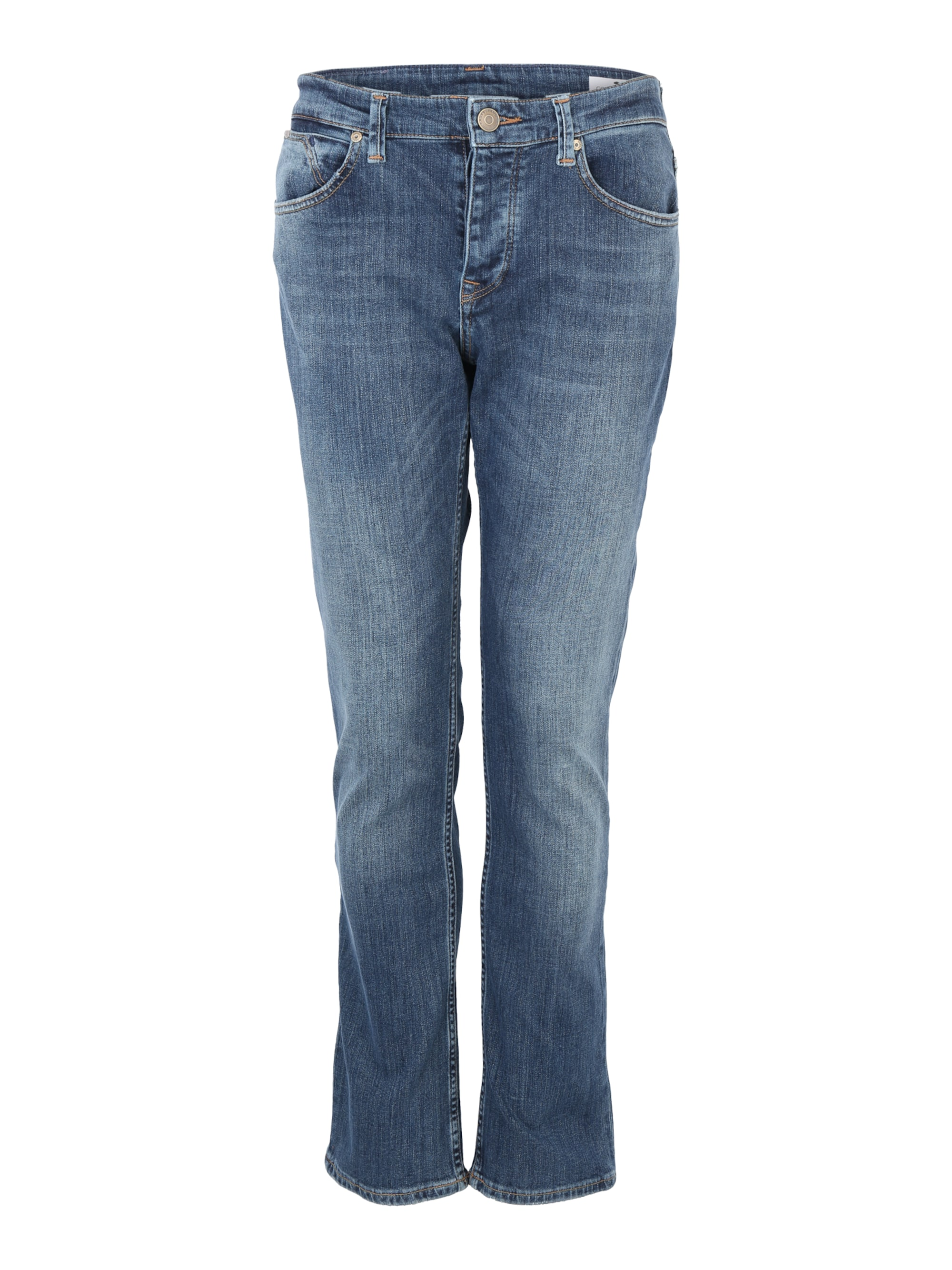 Straight Leg Jeans ´Dylan´