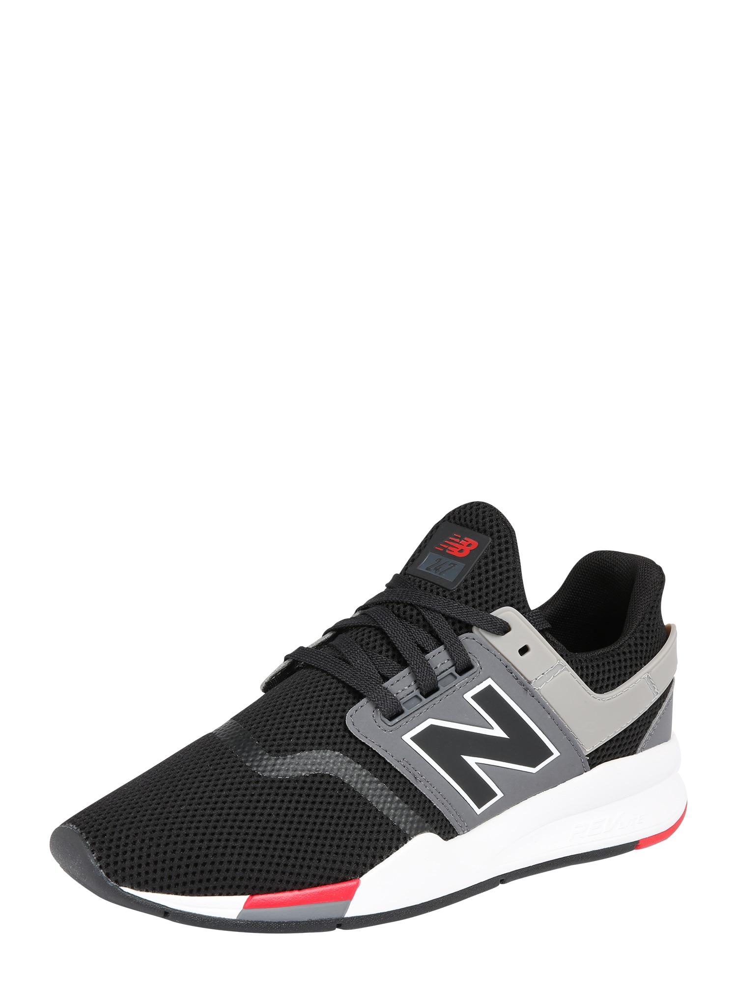 Tenisky MS247 černá New Balance